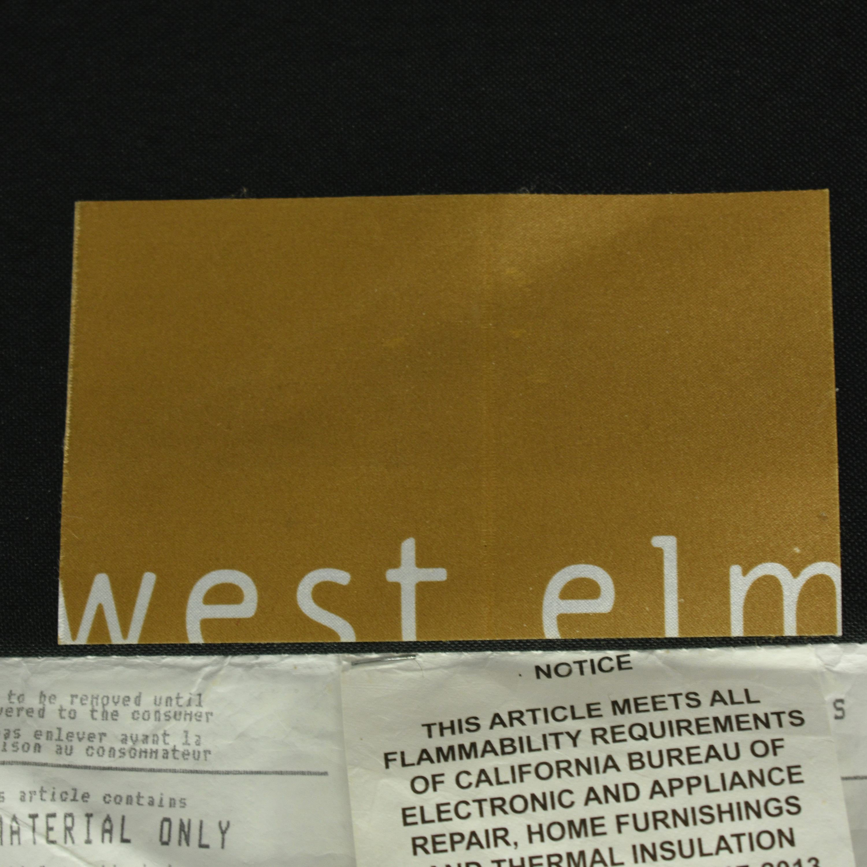 West Elm Drake Reversible Sectional / Sofas