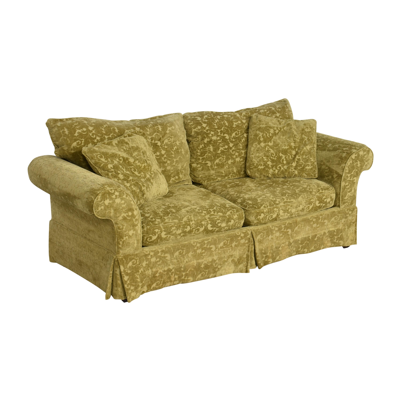 Domain Home Domain Home Roll Arm Sofa nj