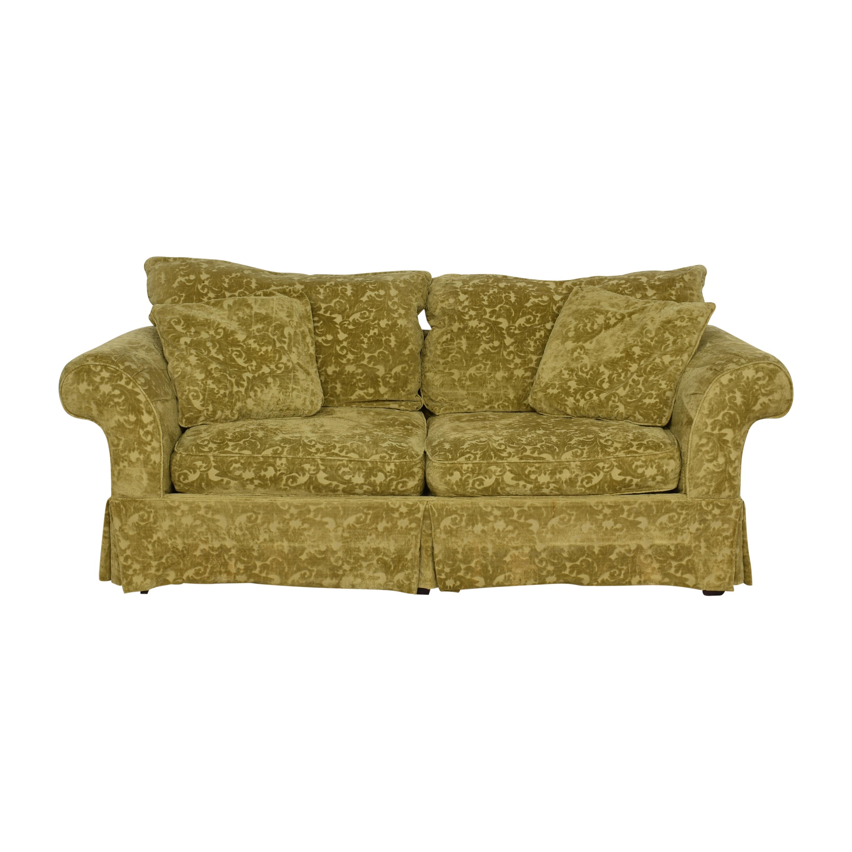 Domain Home Domain Home Roll Arm Sofa