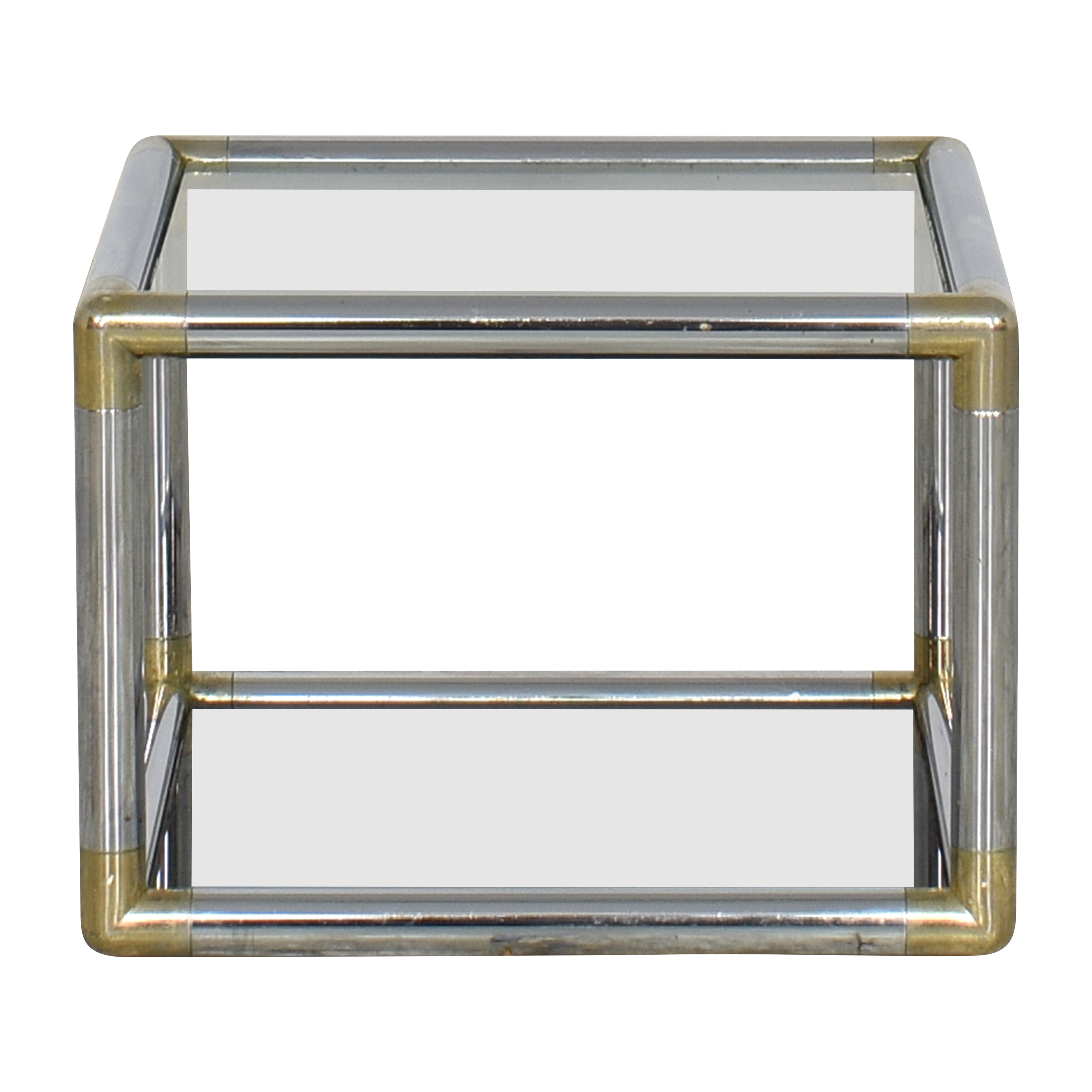 Modern Square End Table price