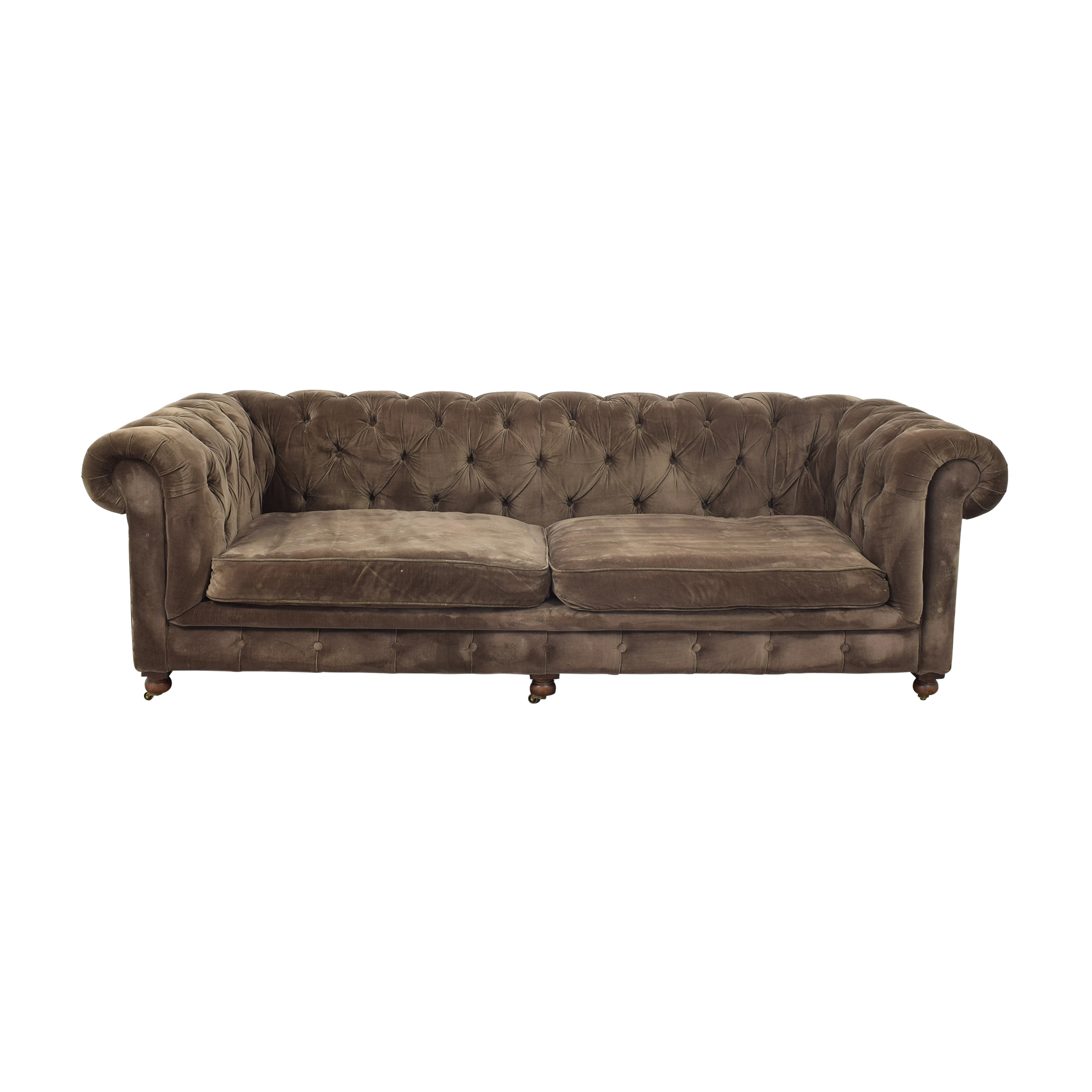 Restoration Hardware Restoration Hardware Kensington Sofa discount