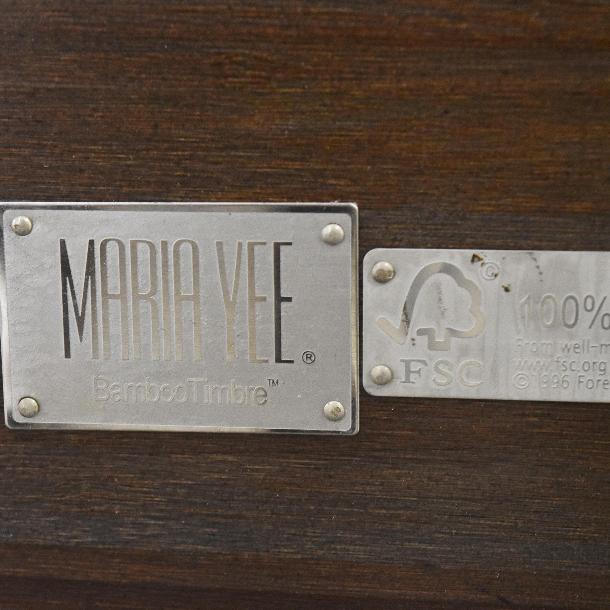 shop Maria Yee Maria Yee Metro End Table online