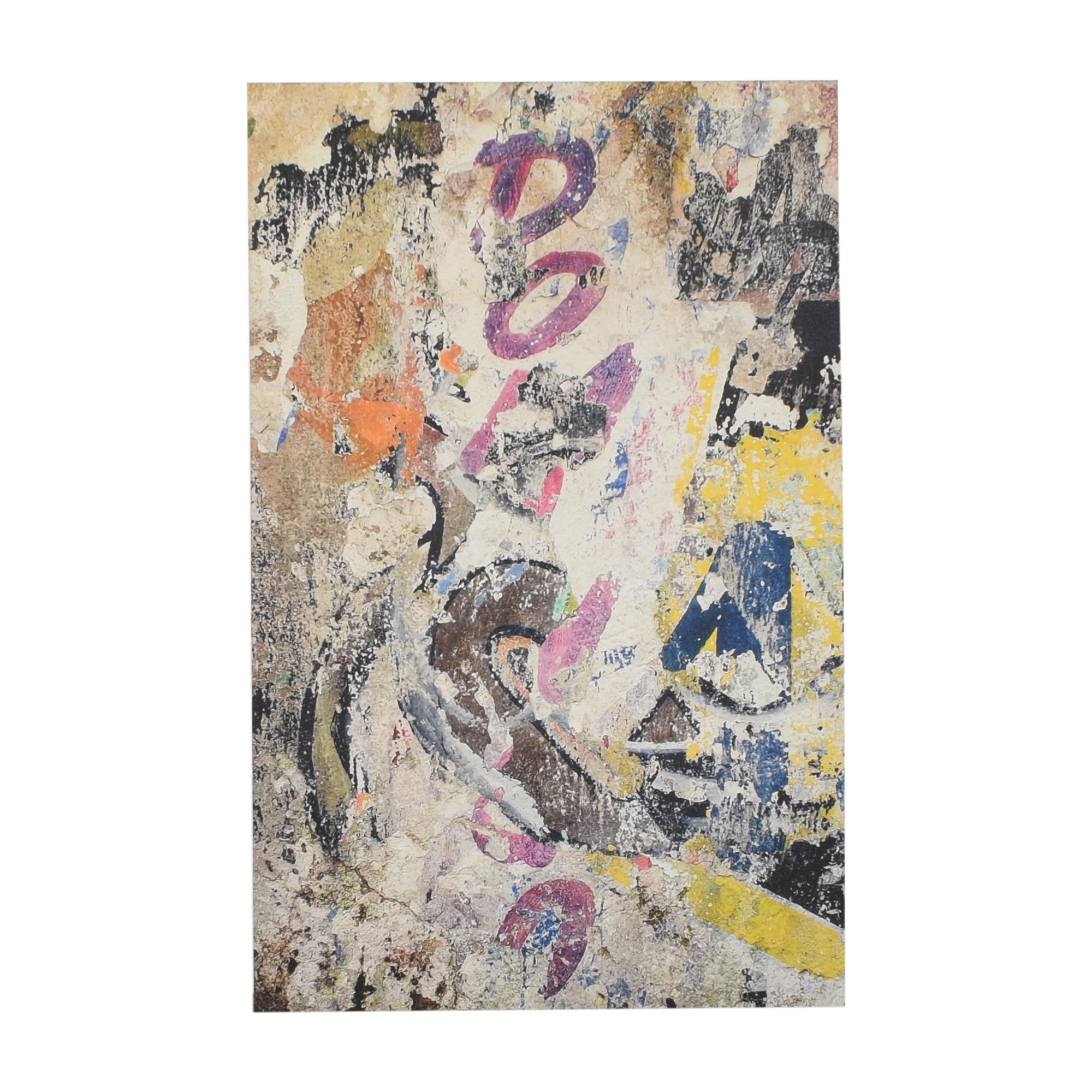 Michael Heller Cozumel 59 Wall Art multi