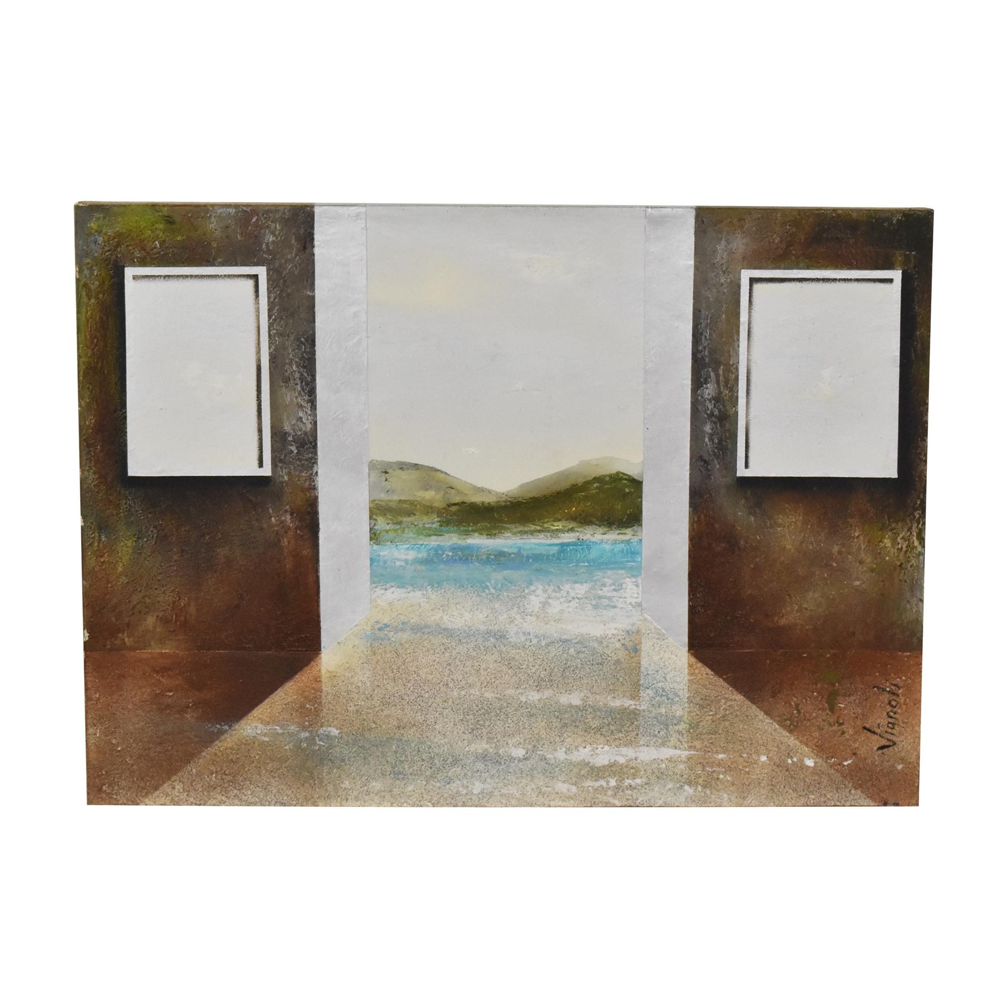 buy  Vianoli Wall Art online