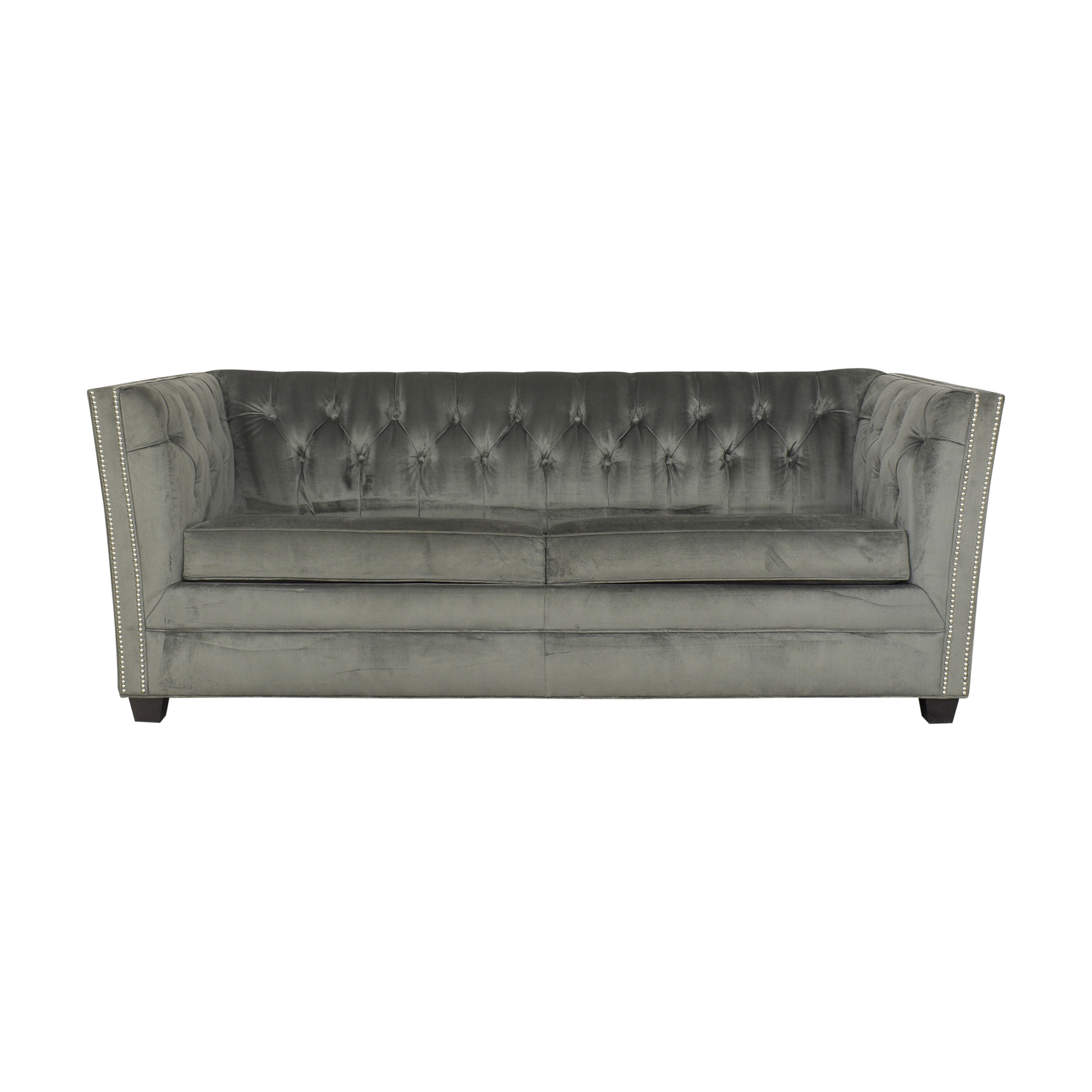 Mitchell Gold + Bob Williams Mitchell Gold + Bob Williams Super Luxe Sleeper Sofa dimensions