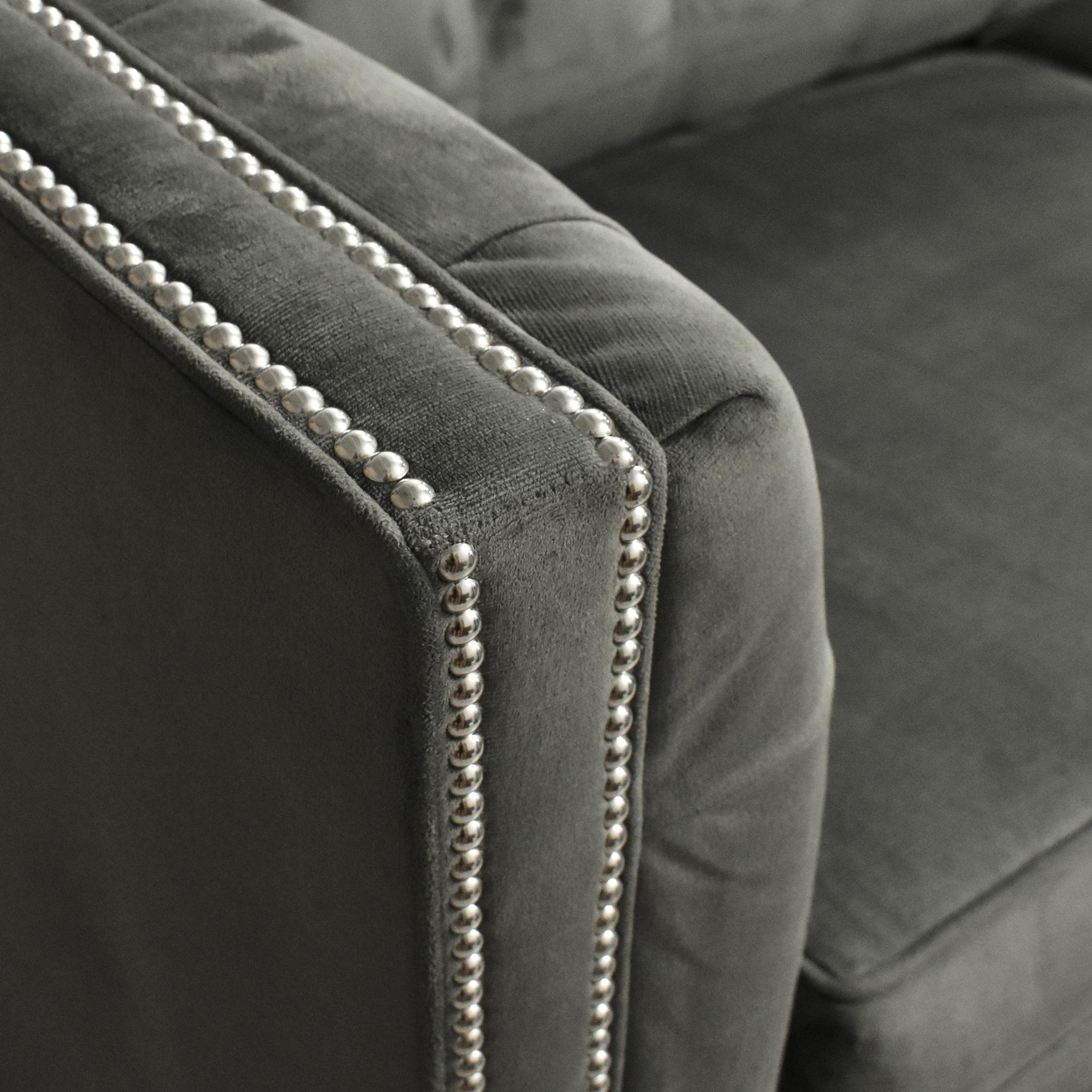 Mitchell Gold + Bob Williams Mitchell Gold + Bob Williams Super Luxe Sleeper Sofa