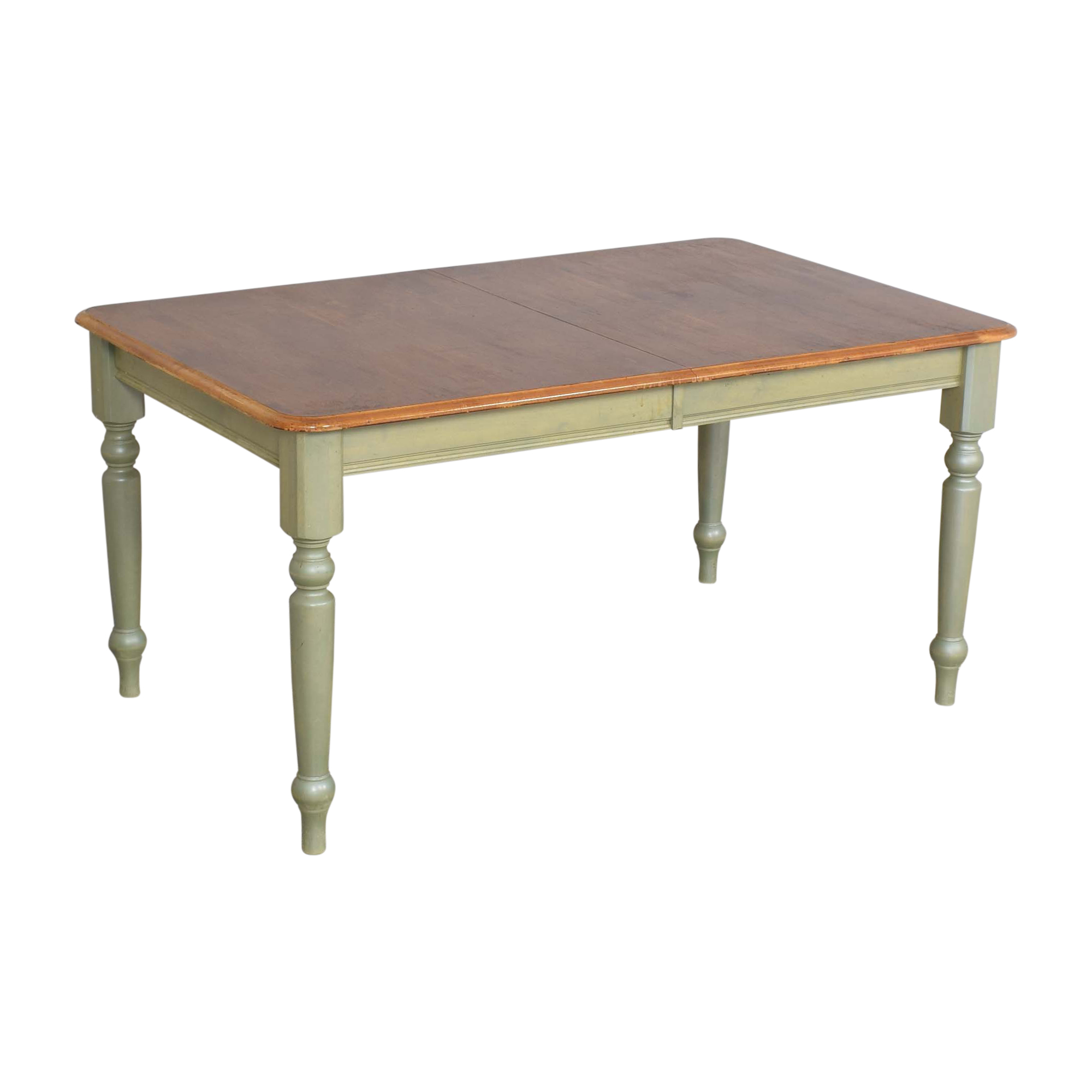 Canadel Canadel Farmhouse Dining Table discount