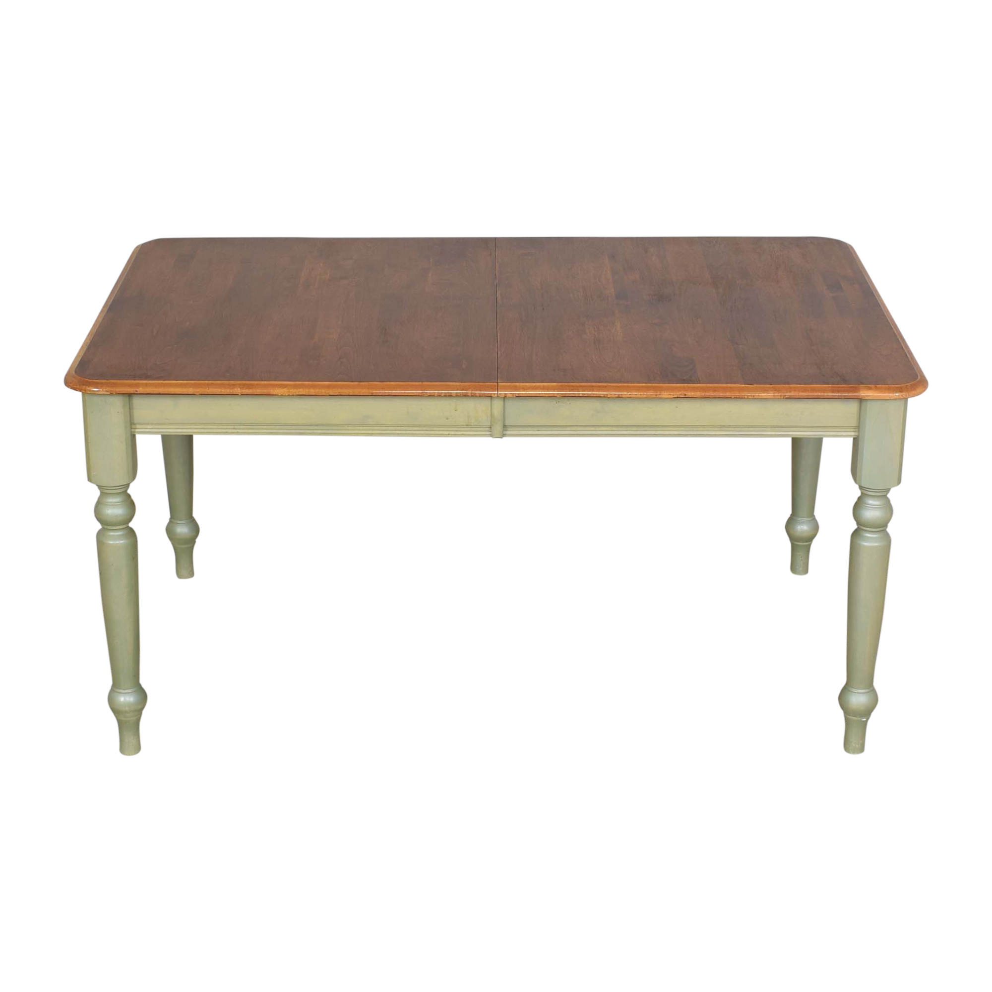 Canadel Canadel Farmhouse Dining Table second hand