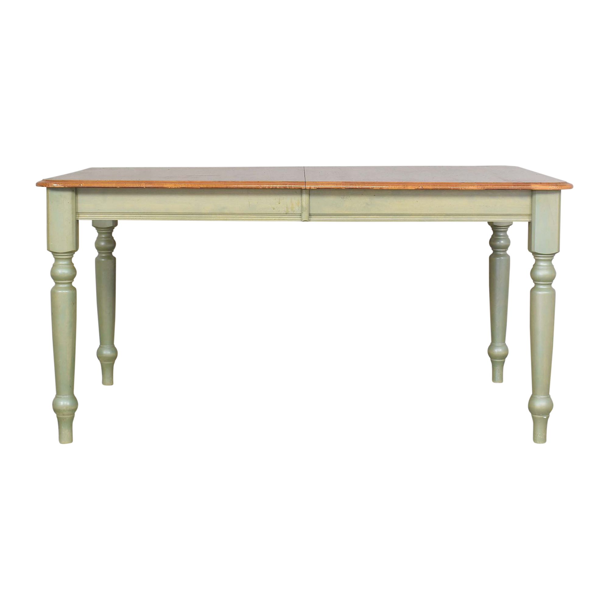 buy Canadel Canadel Farmhouse Dining Table online