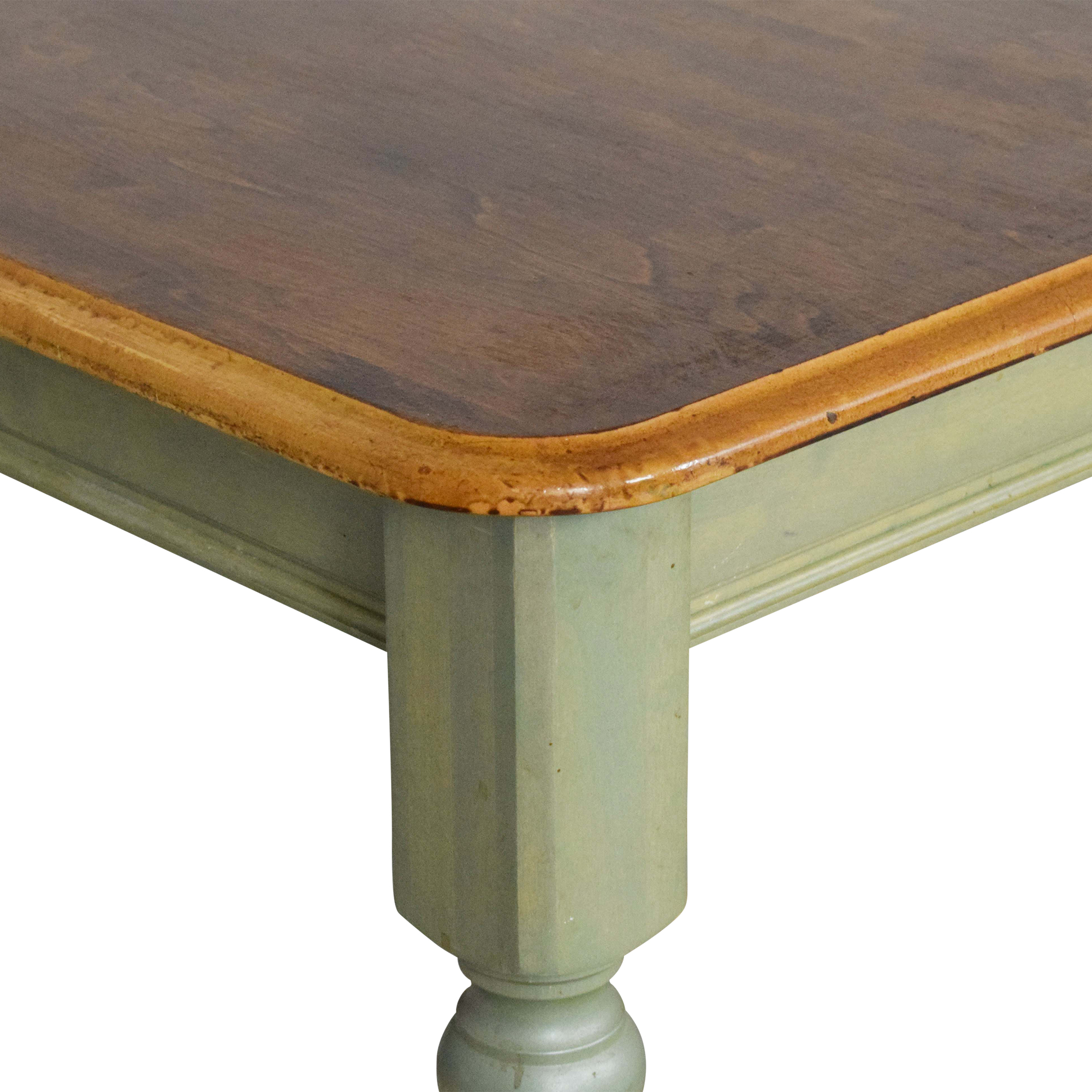 Canadel Canadel Farmhouse Dining Table for sale