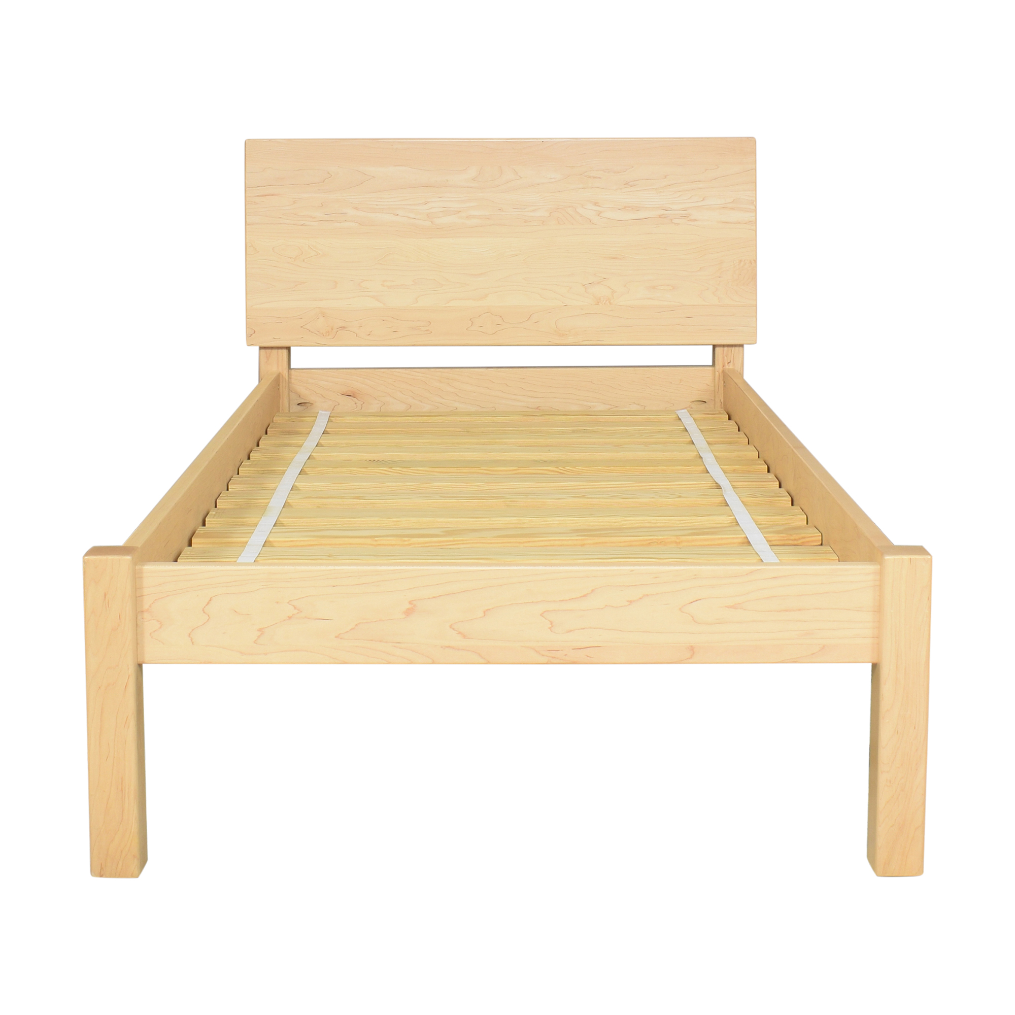 Room & Board Room & Board Pogo Twin Bed for sale