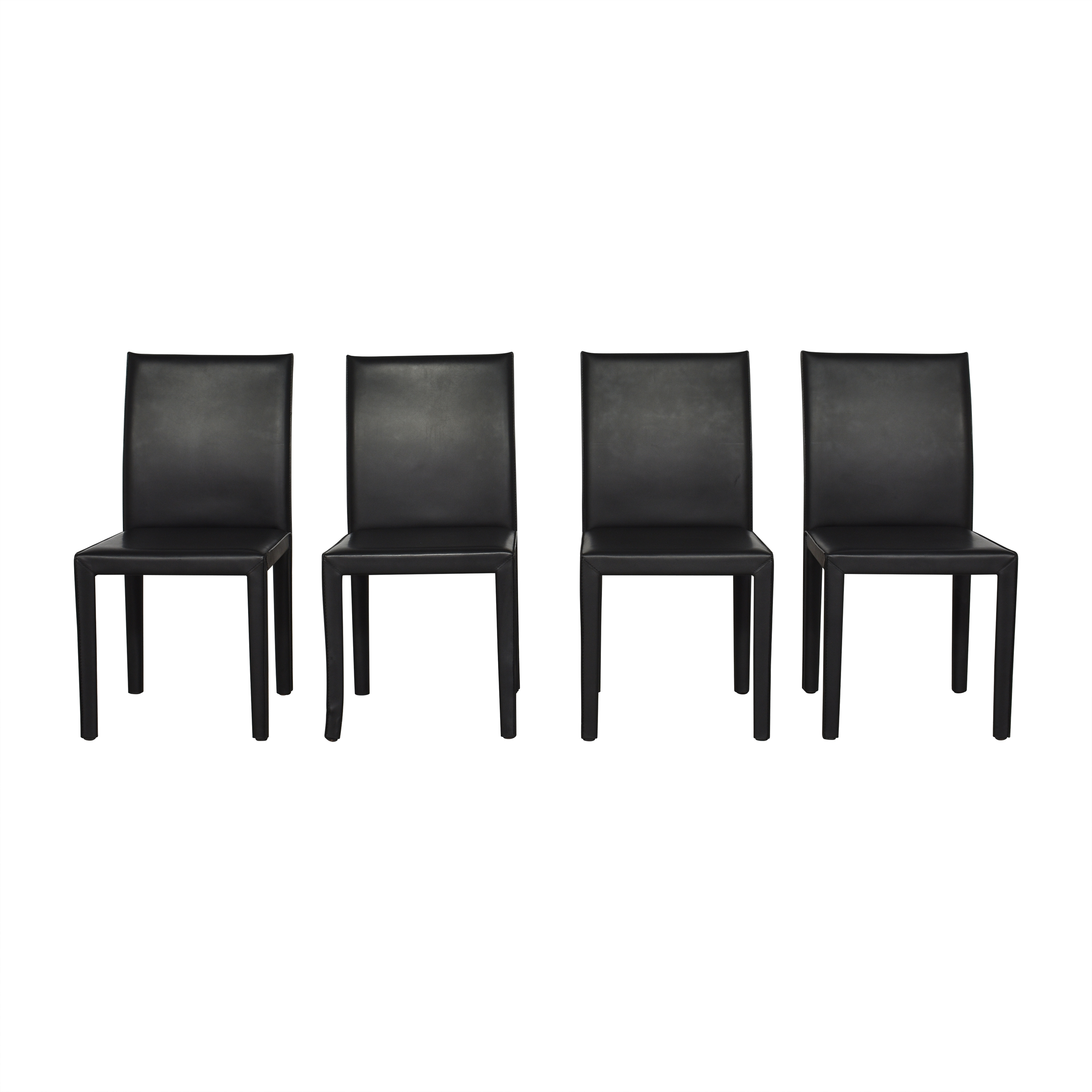Crate & Barrel Crate & Barrel Folio Chairs by Marie Yee coupon
