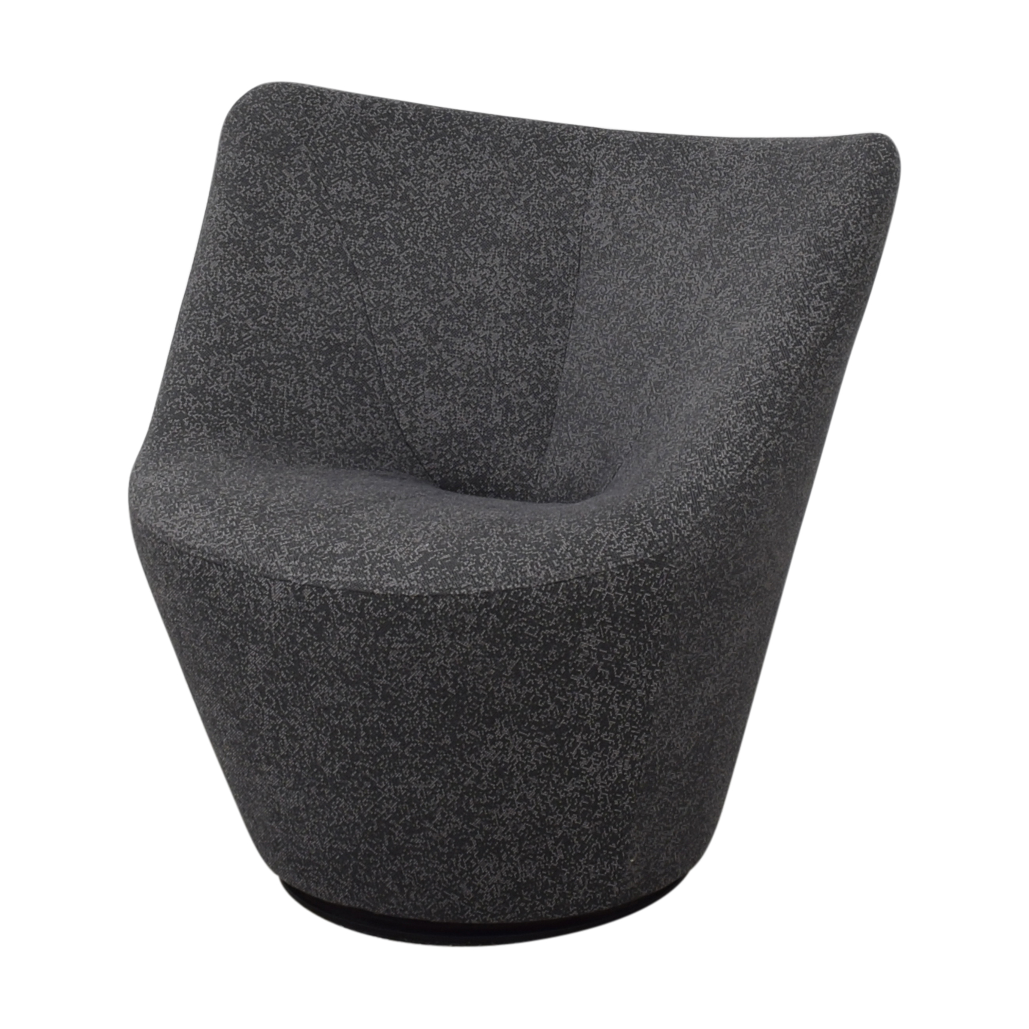 buy Ligne Roset Anda Armchair with Ottoman Ligne Roset Accent Chairs