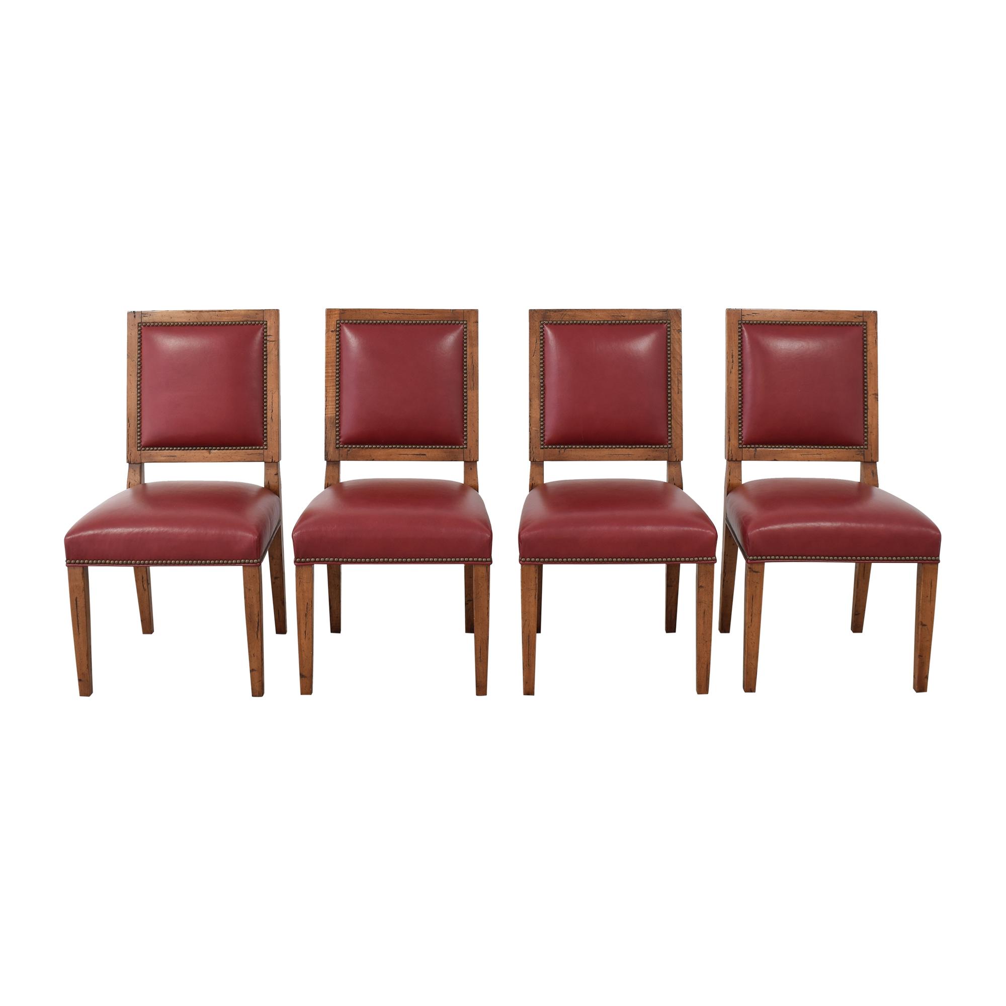 Kravet Kravet Mercer Dining Chairs price