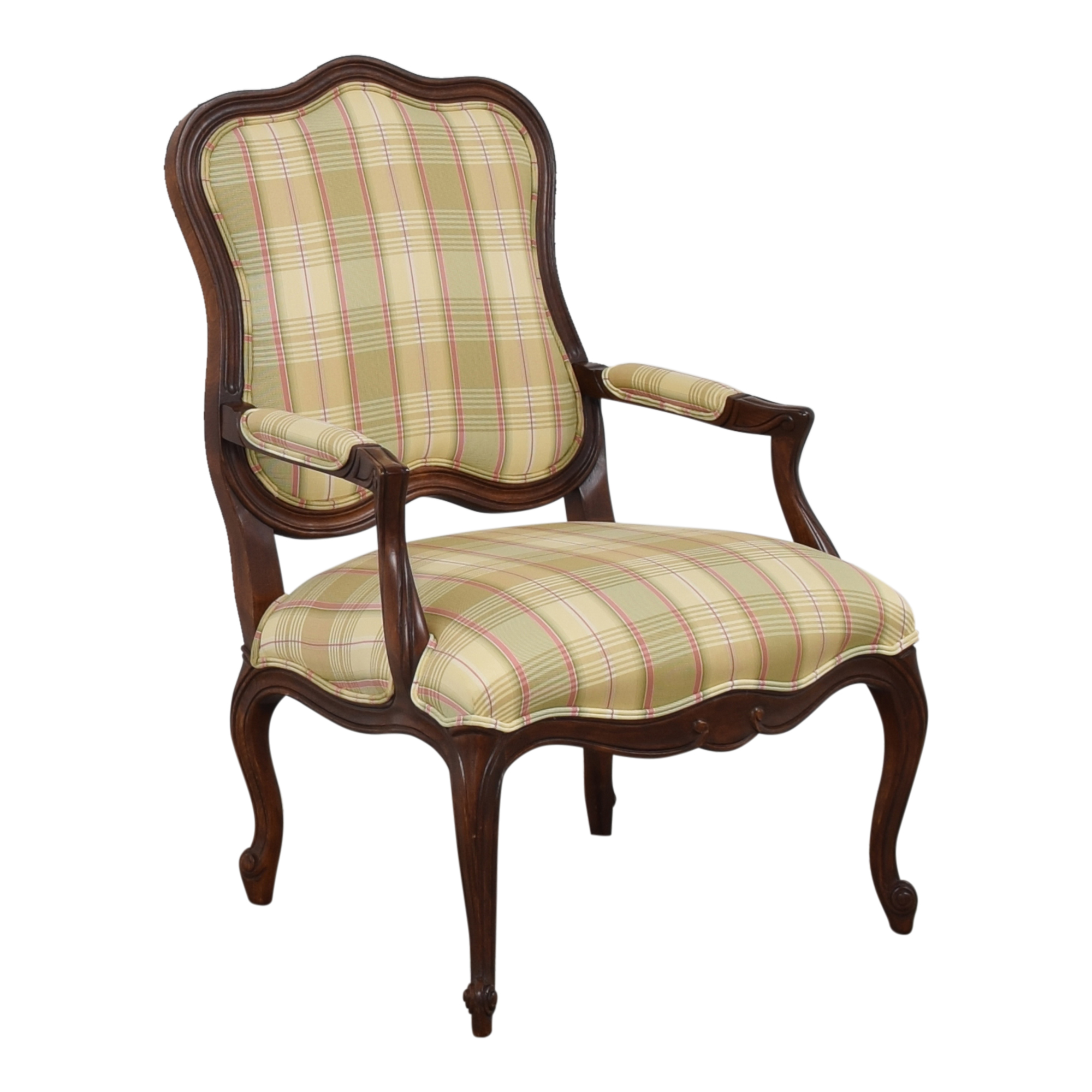 Ethan Allen Ethan Allen Chantel Chair discount