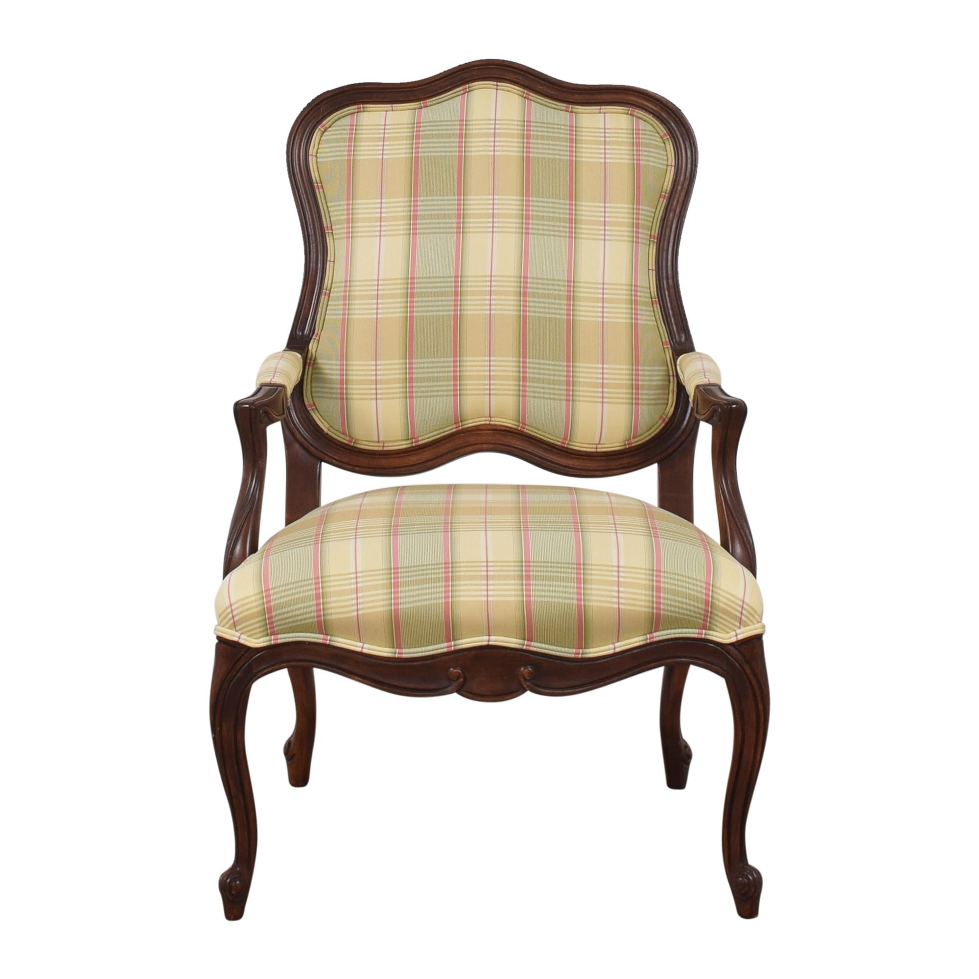 Ethan Allen Ethan Allen Chantel Chair Accent Chairs