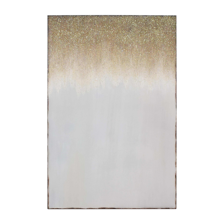 shop Z Gallerie Dust of Dawn Wall Art Z Gallerie Wall Art