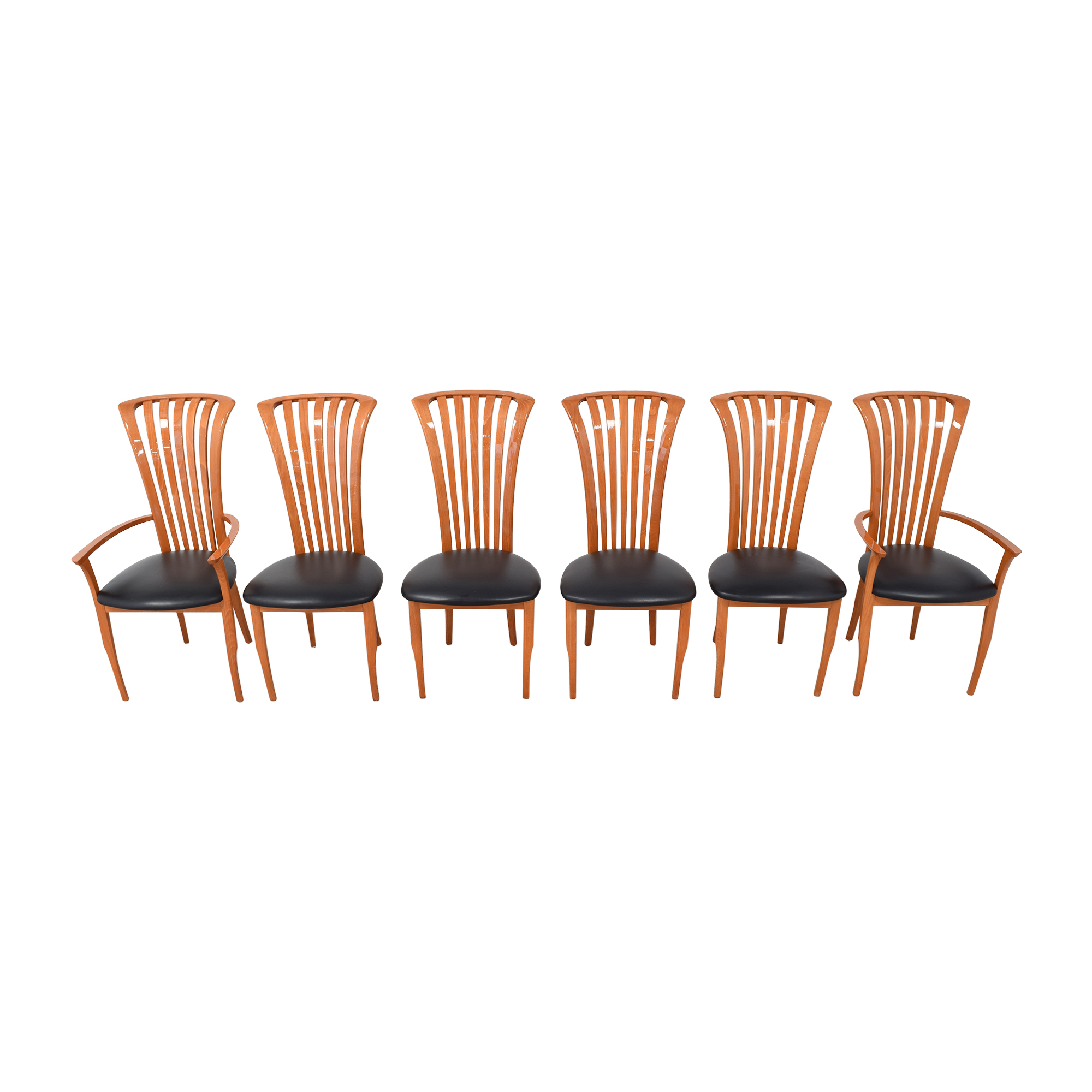 Pietro Costantini Modern Dining Chairs sale