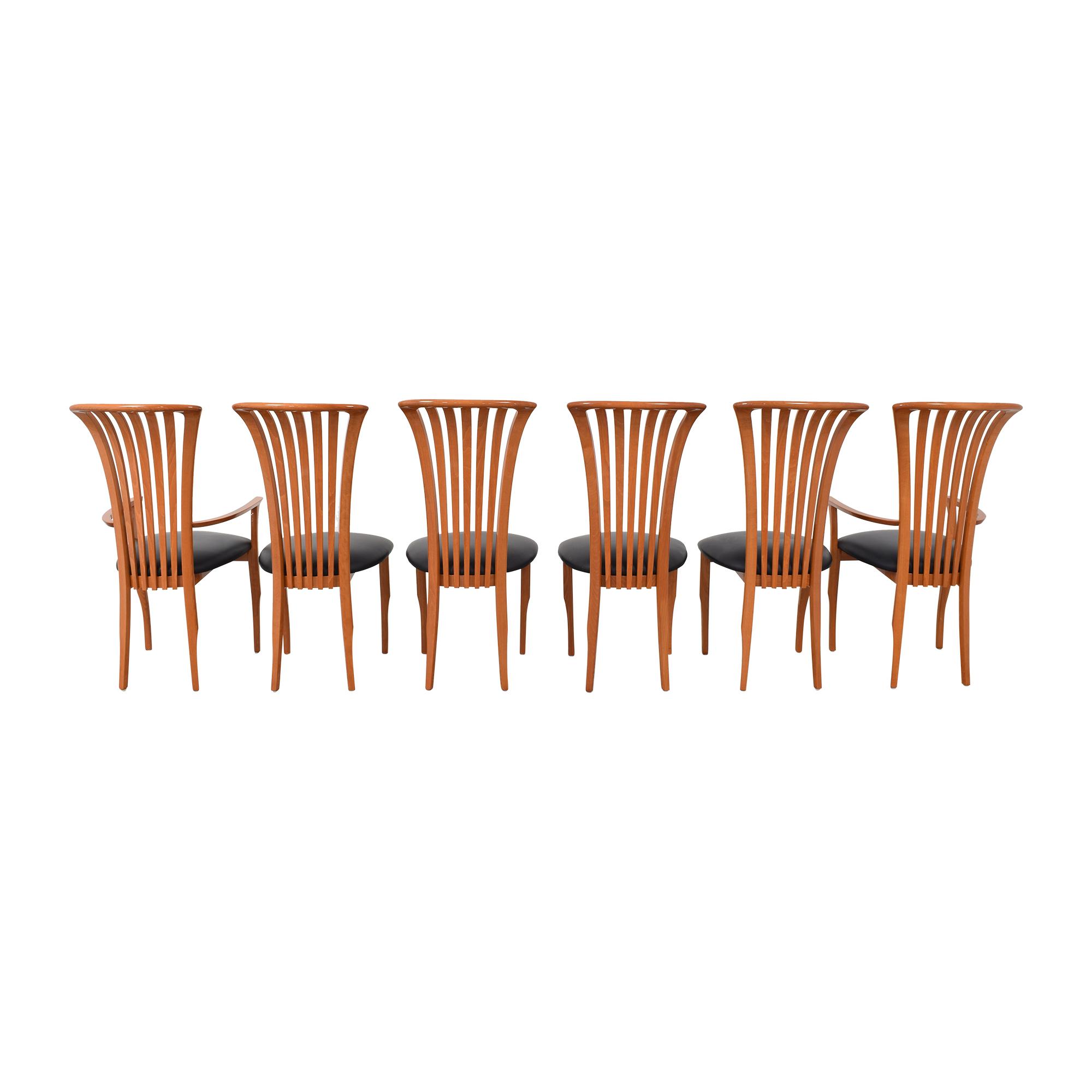 Pietro Costantini Pietro Costantini Modern Dining Chairs coupon