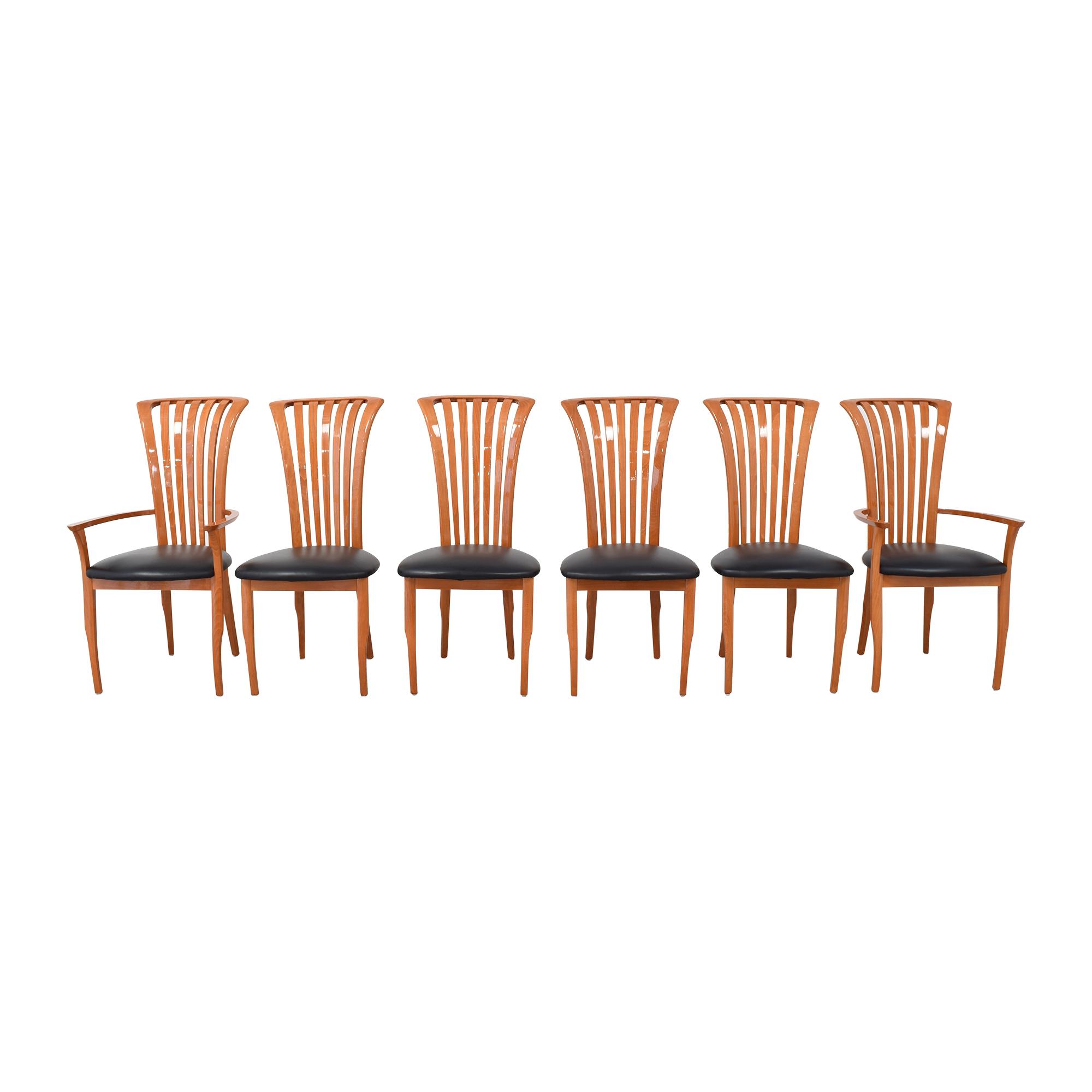 Pietro Costantini Pietro Costantini Modern Dining Chairs