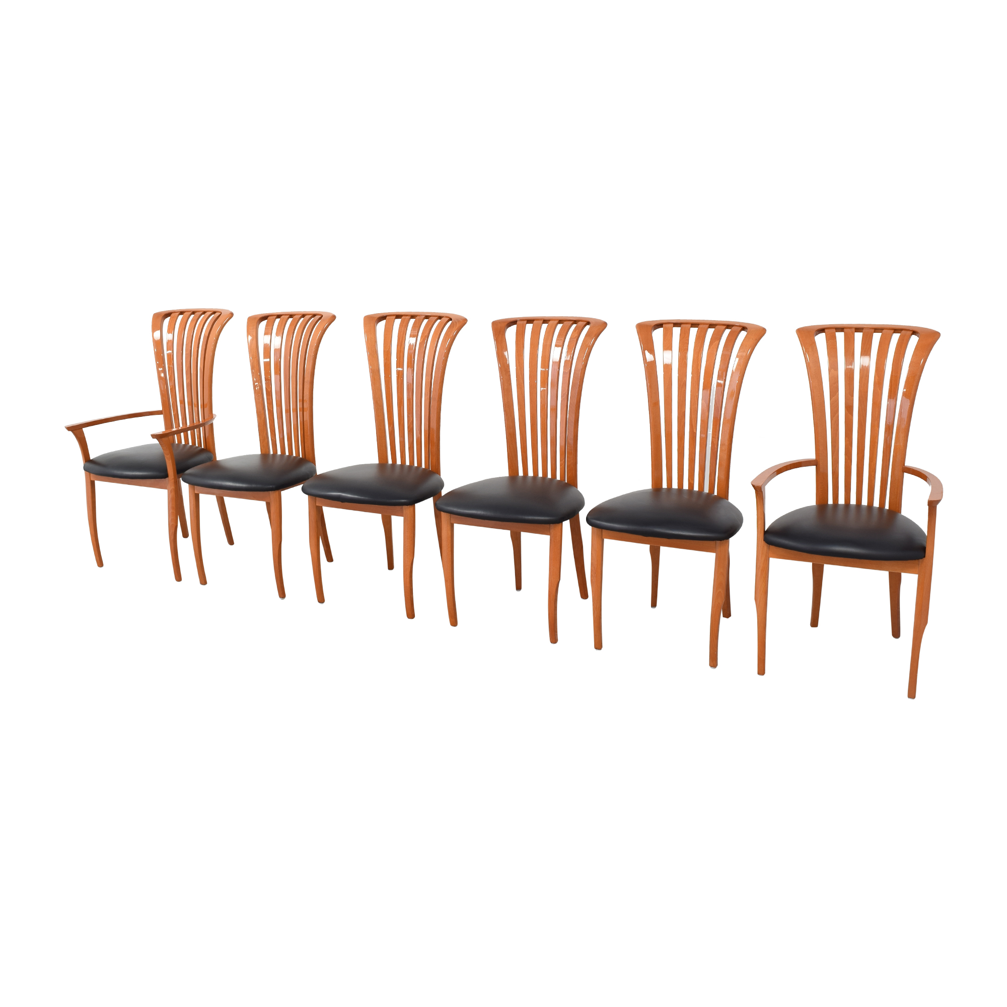 Pietro Costantini Pietro Costantini Modern Dining Chairs Chairs