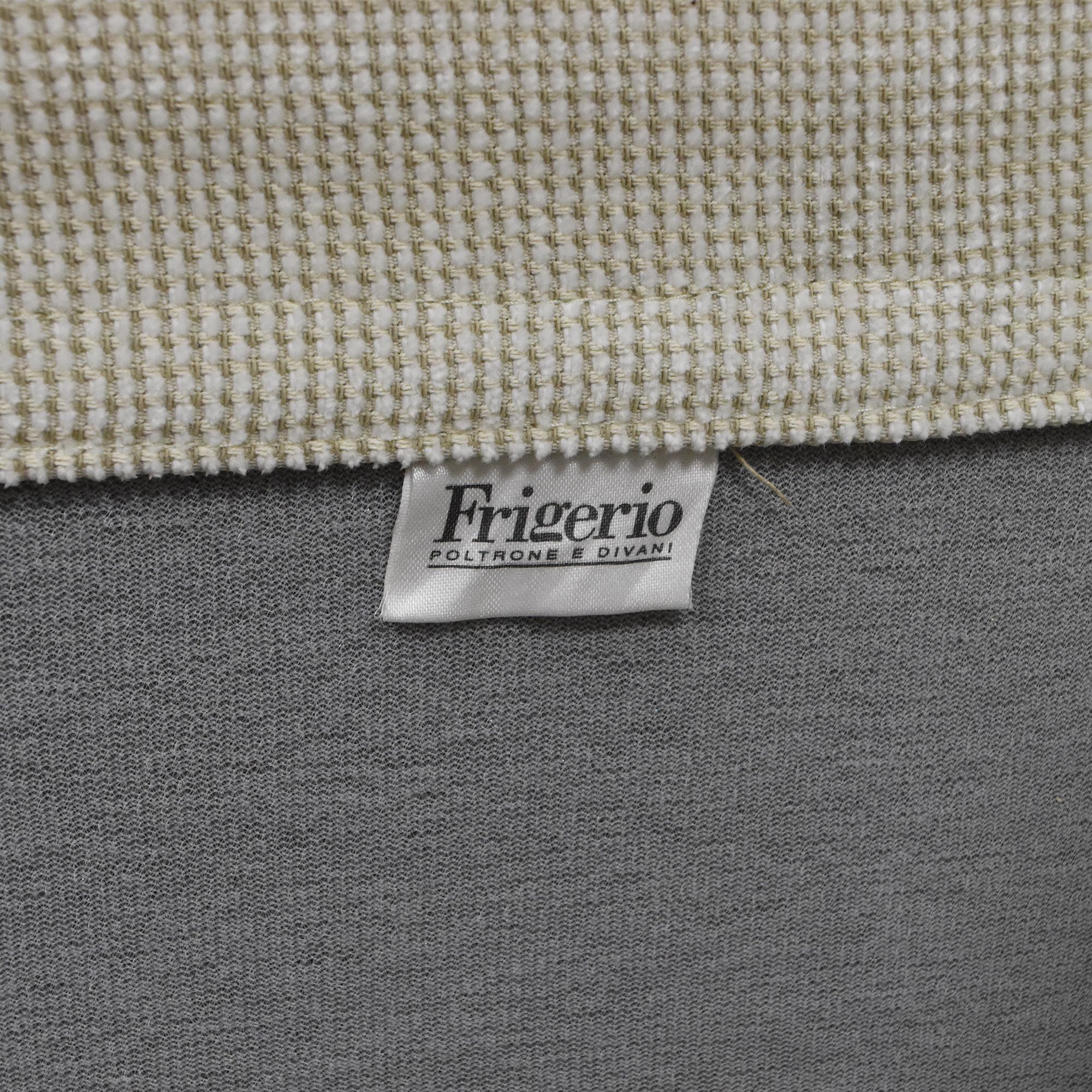 buy Frigerio Frigerio Modern Two Piece Sectional Sofa online
