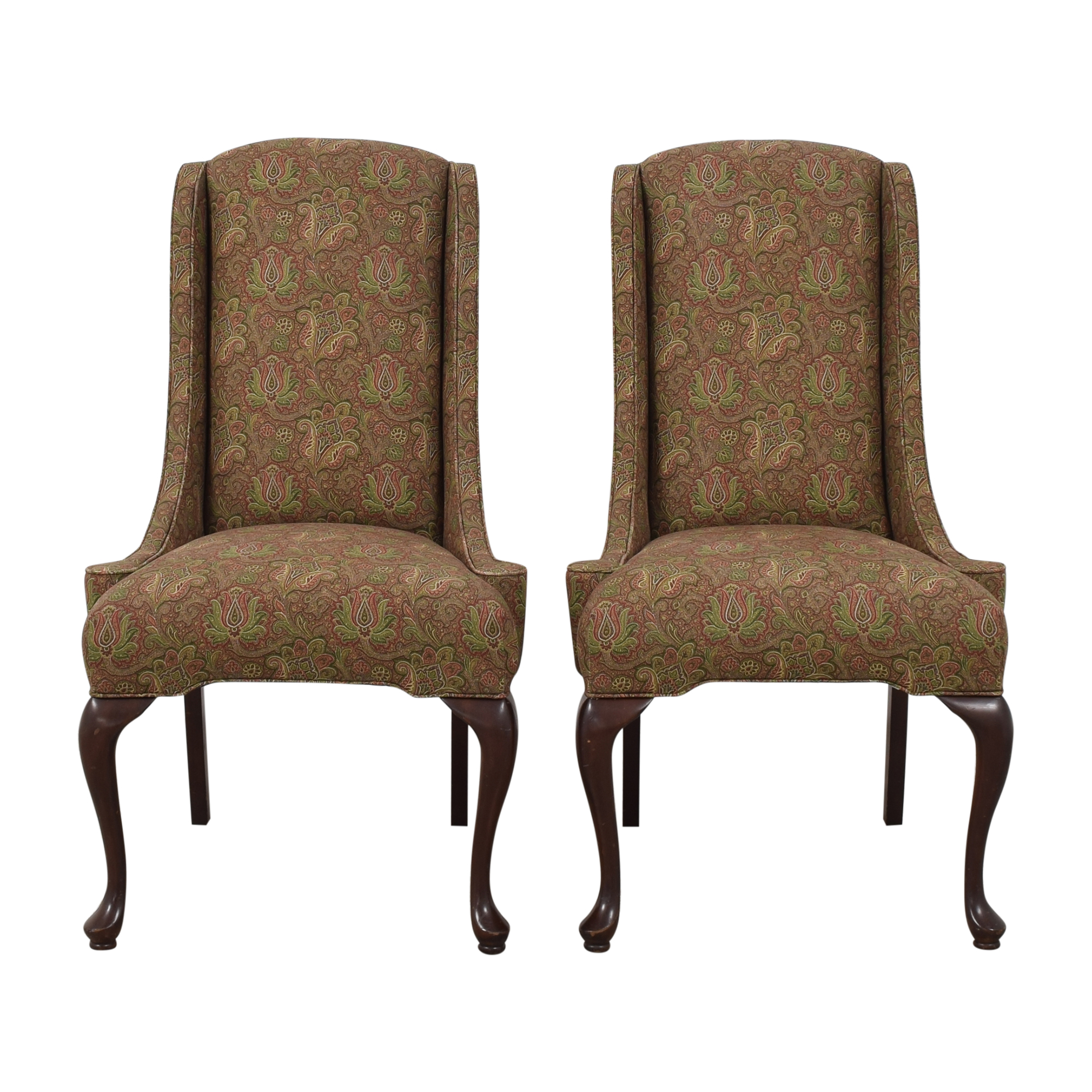 Harden Harden Dining Host Chairs Chairs