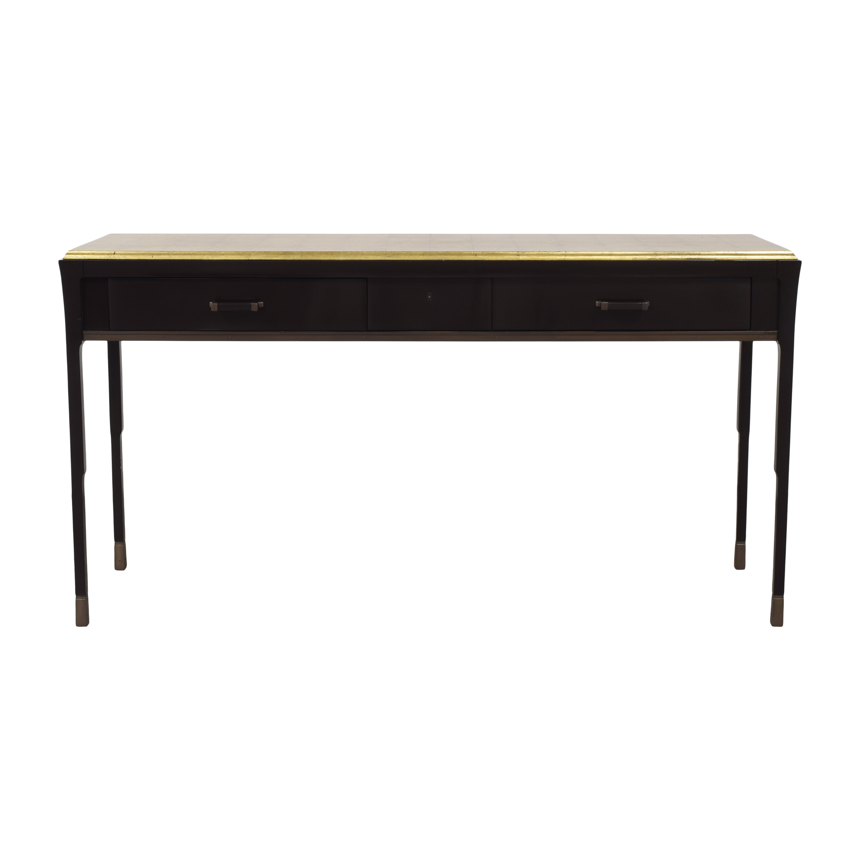 Baker Furniture Rill Hall Table by Bill Sofield Baker Furniture