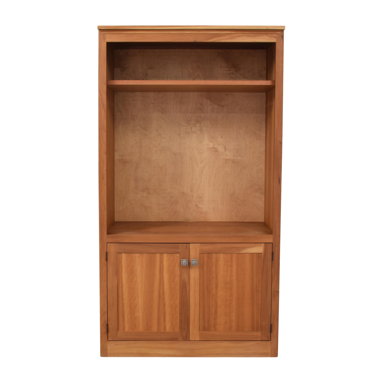buy Crate & Barrel Media Cabinet Crate & Barrel Media Units