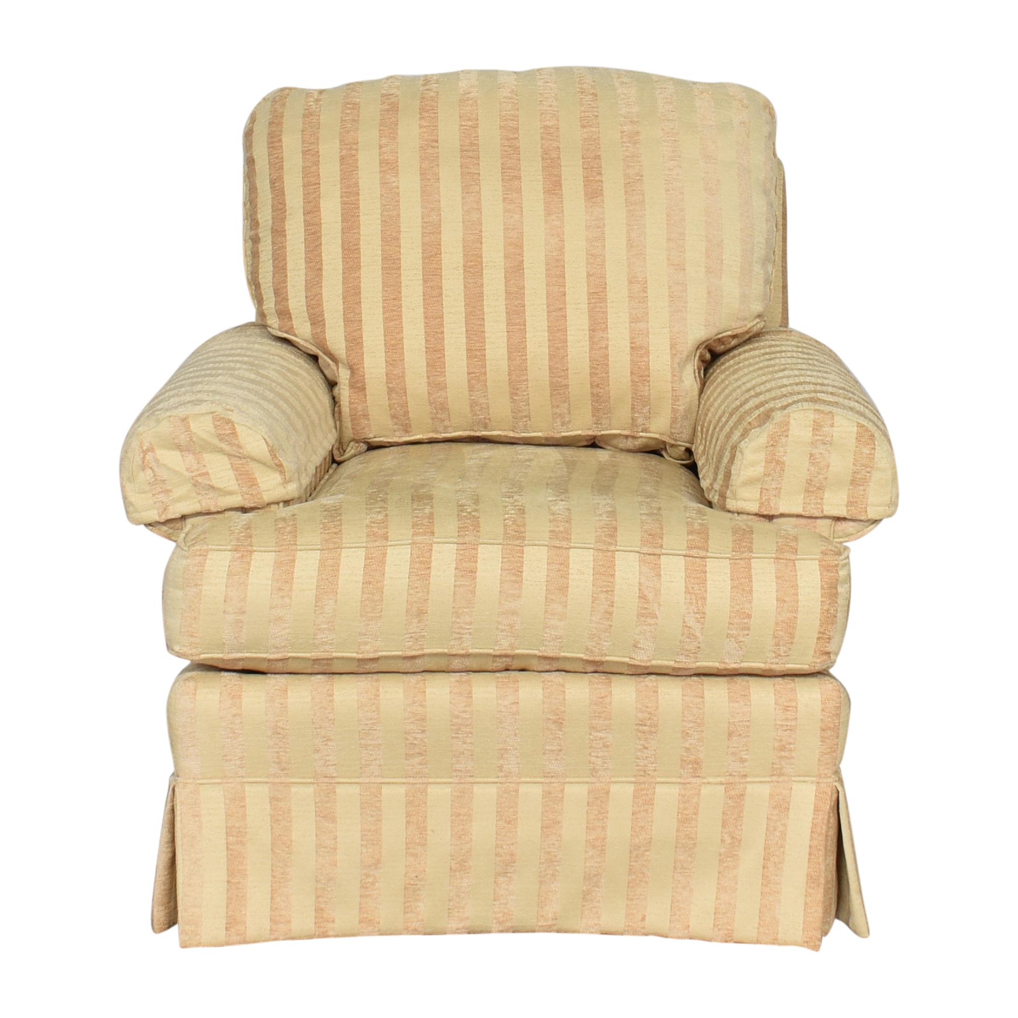 Sherrill Furniture Sherrill Furniture Accent Chair discount