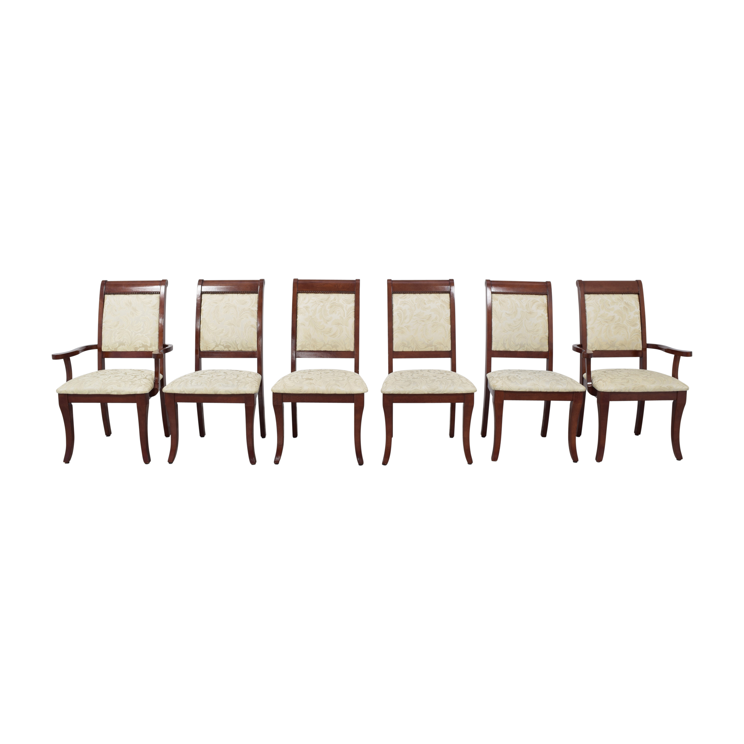 Upholstered Dining Chairs sale