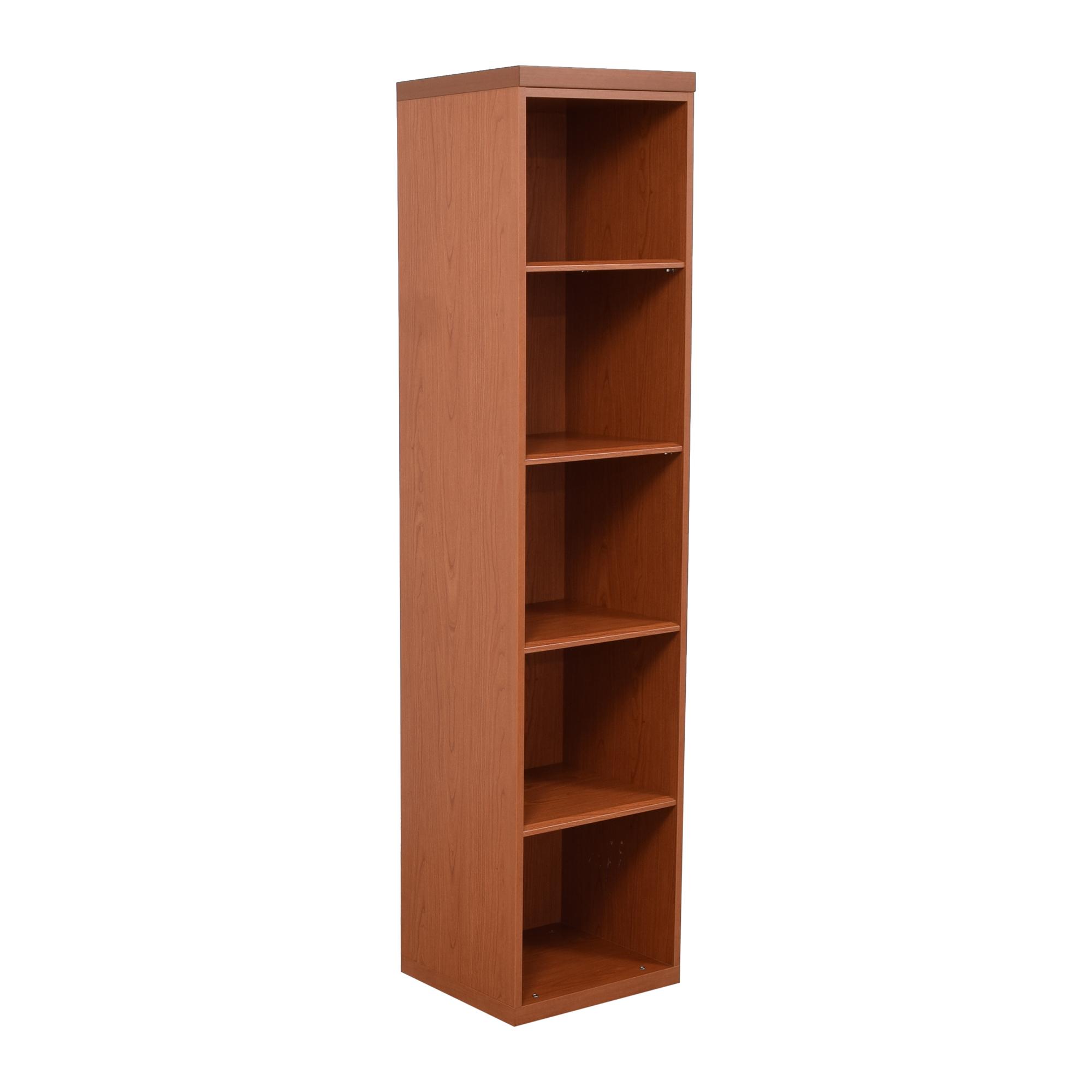 Maurice Villency Tall Bookcase / Storage