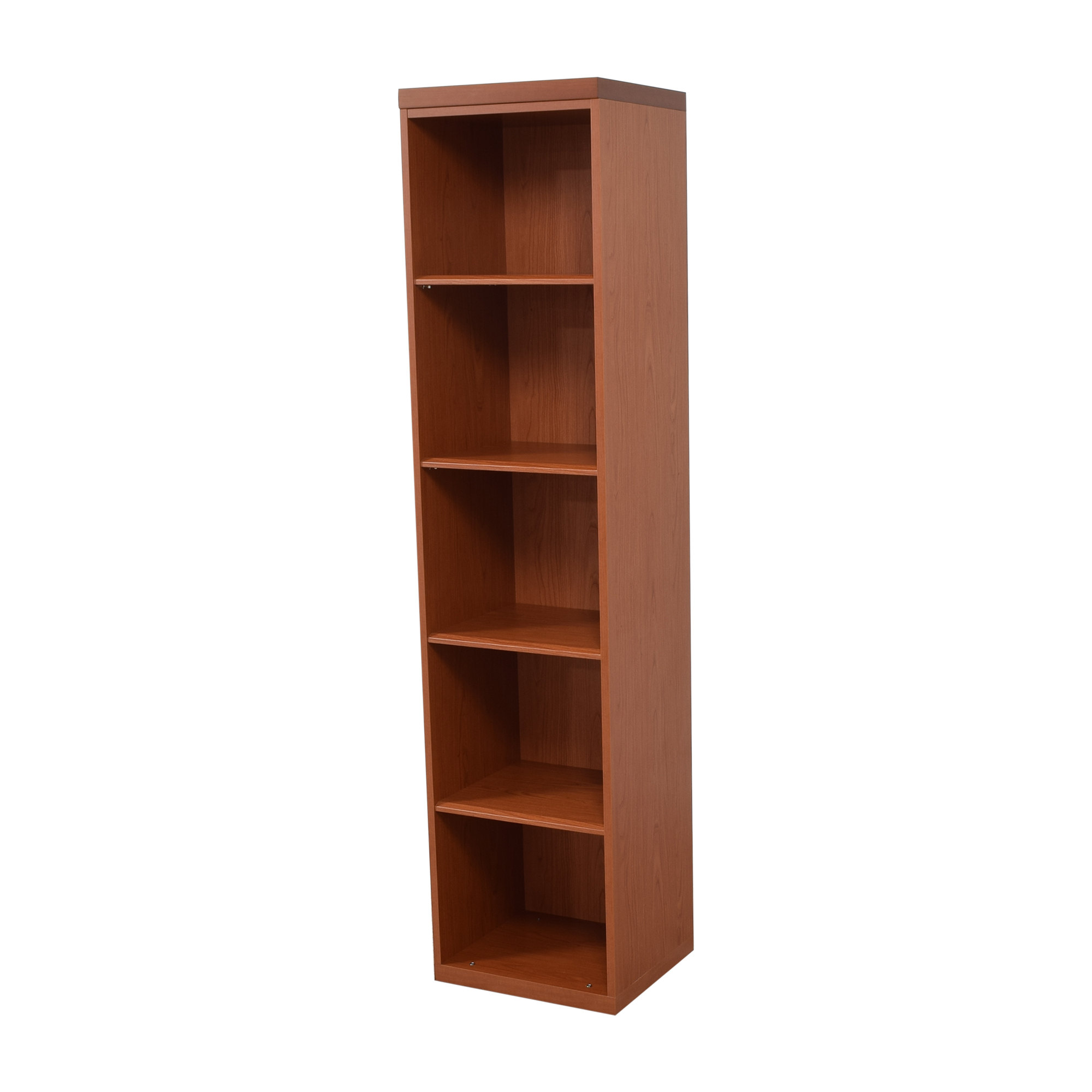 buy Maurice Villency Tall Bookcase Maurice Villency Bookcases & Shelving