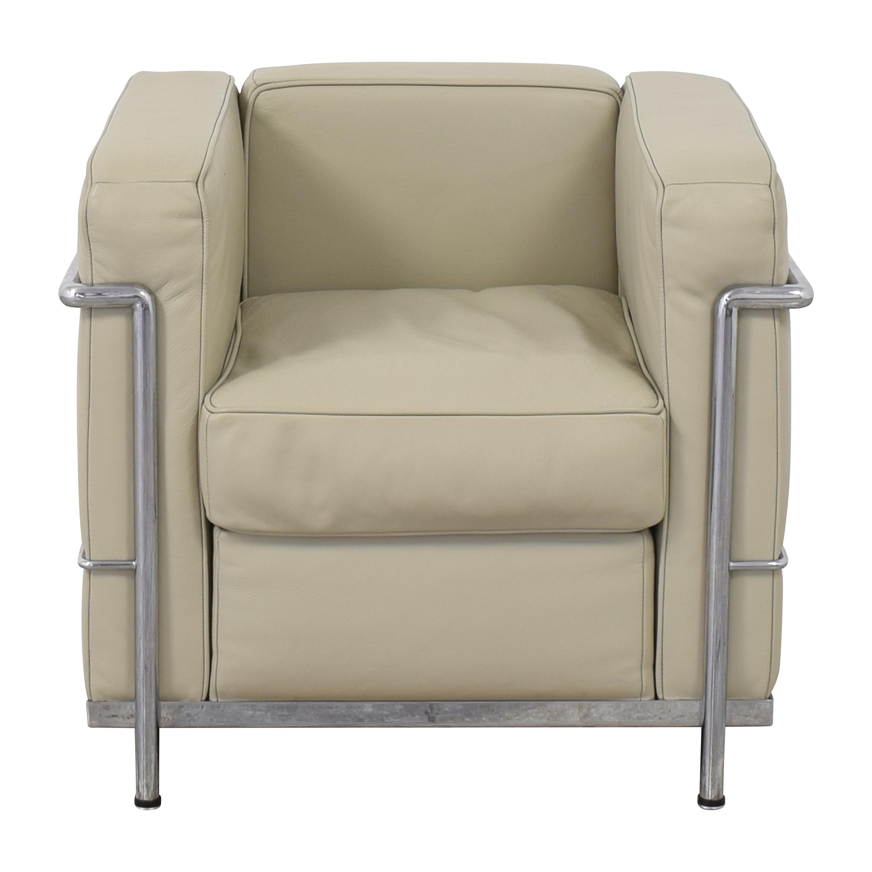 Palazetti Palazzetti Le Corbusier Petit Confort Chair ct