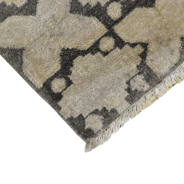 ABC Carpet & Home ABC Carpet & Home Patterned Area Rug ma