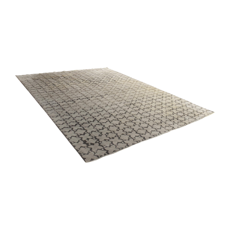 buy ABC Carpet & Home Patterned Area Rug ABC Carpet & Home