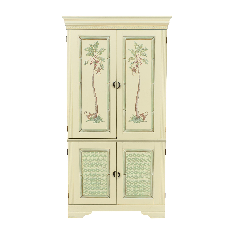shop  Custom Decorative Four Door Armoire online
