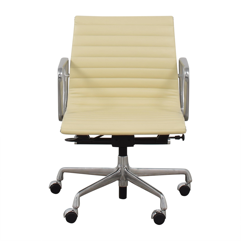 shop Herman Miller Herman Miller Eames Aluminum Group Management Chair online