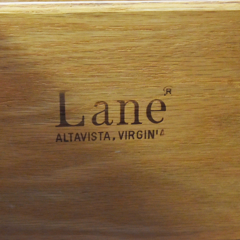 Lane Furniture Lane Furniture Nine Drawer Dresser second hand