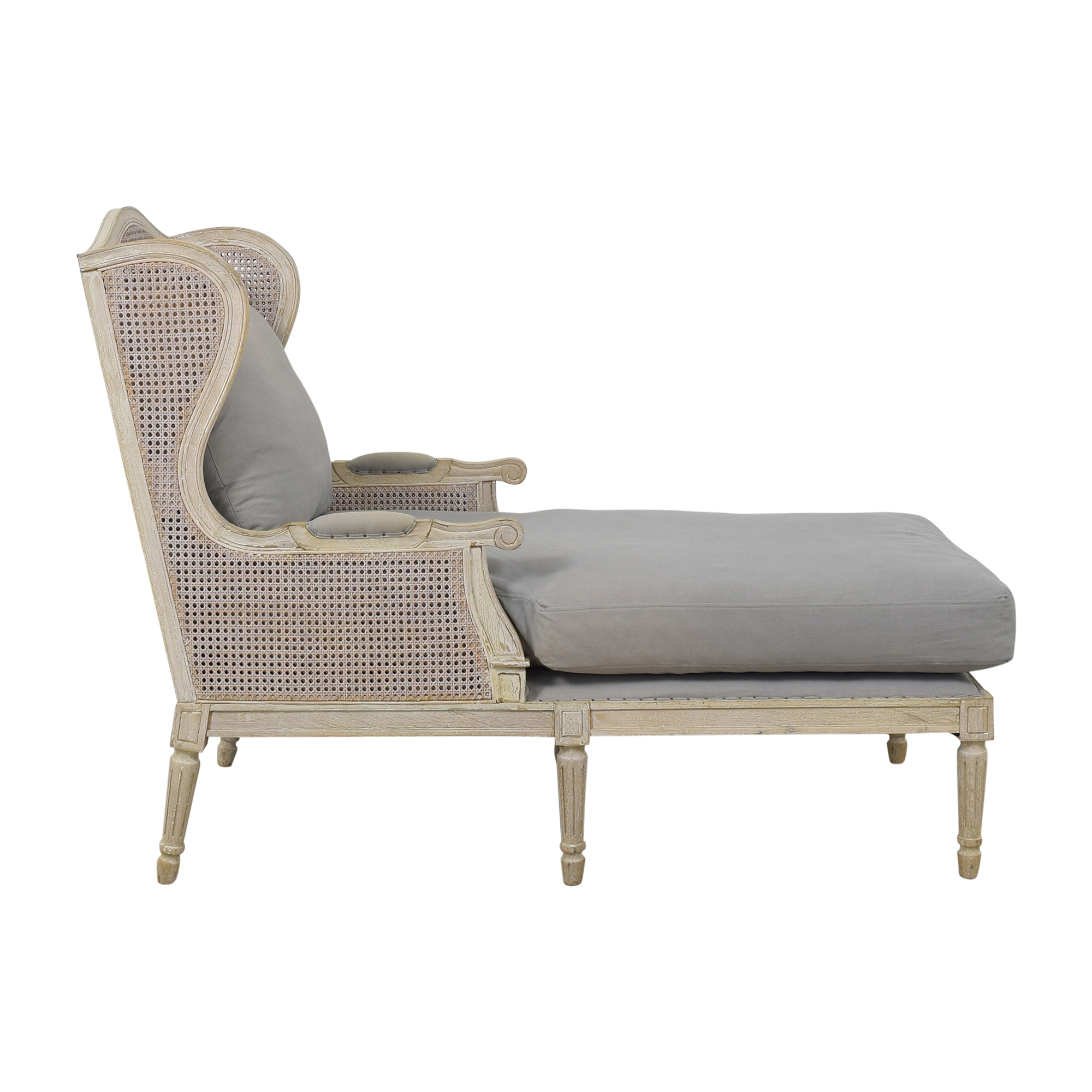 French Country Style Chaise Lounge Sofas