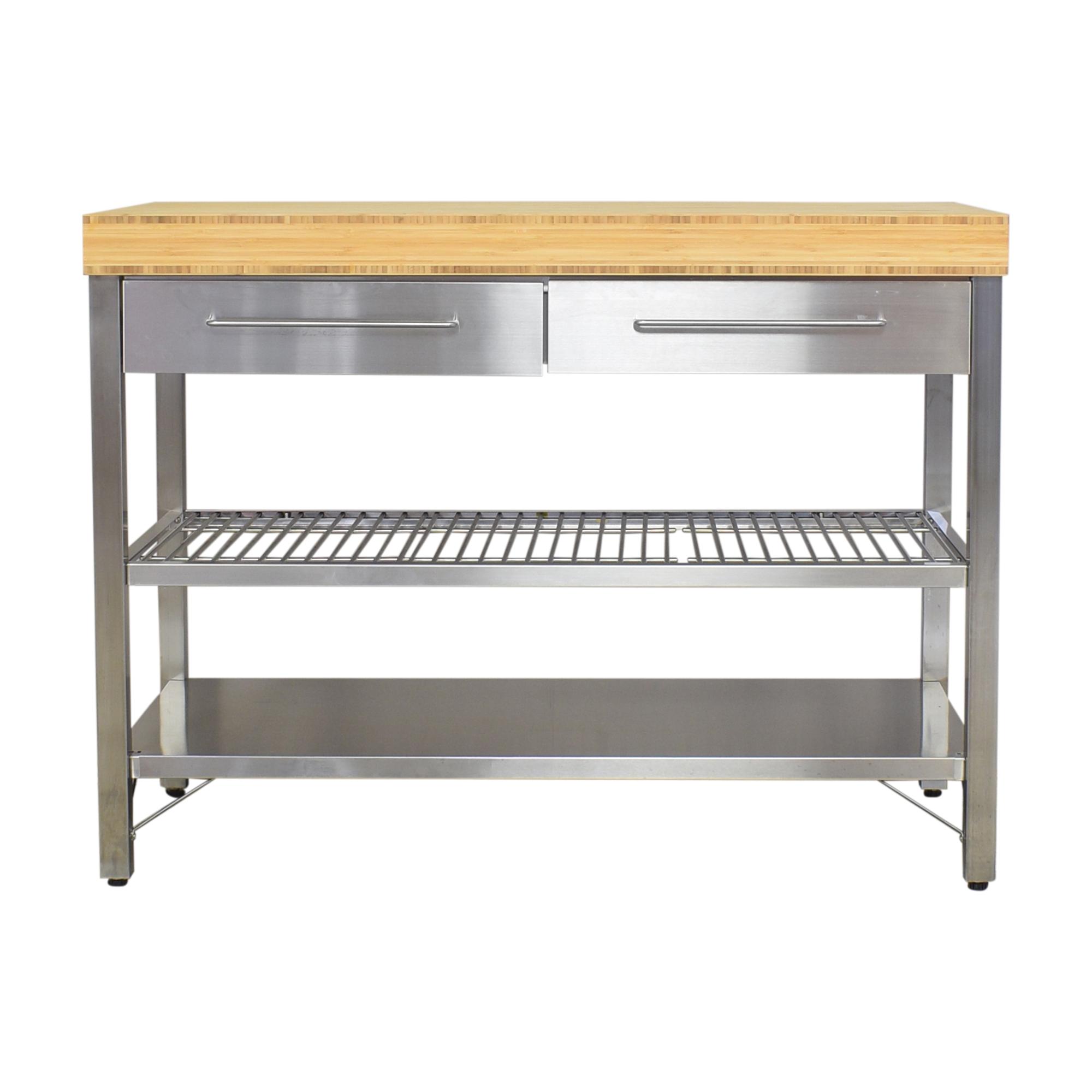 buy IKEA RIMFORSA Work Bench IKEA Tables