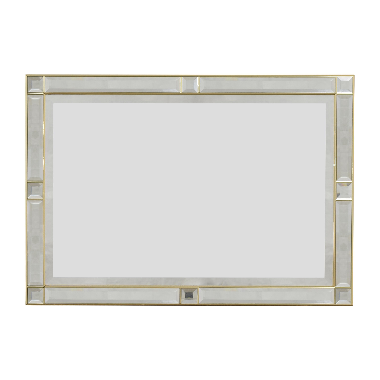 Decorative Wall Mirror ct