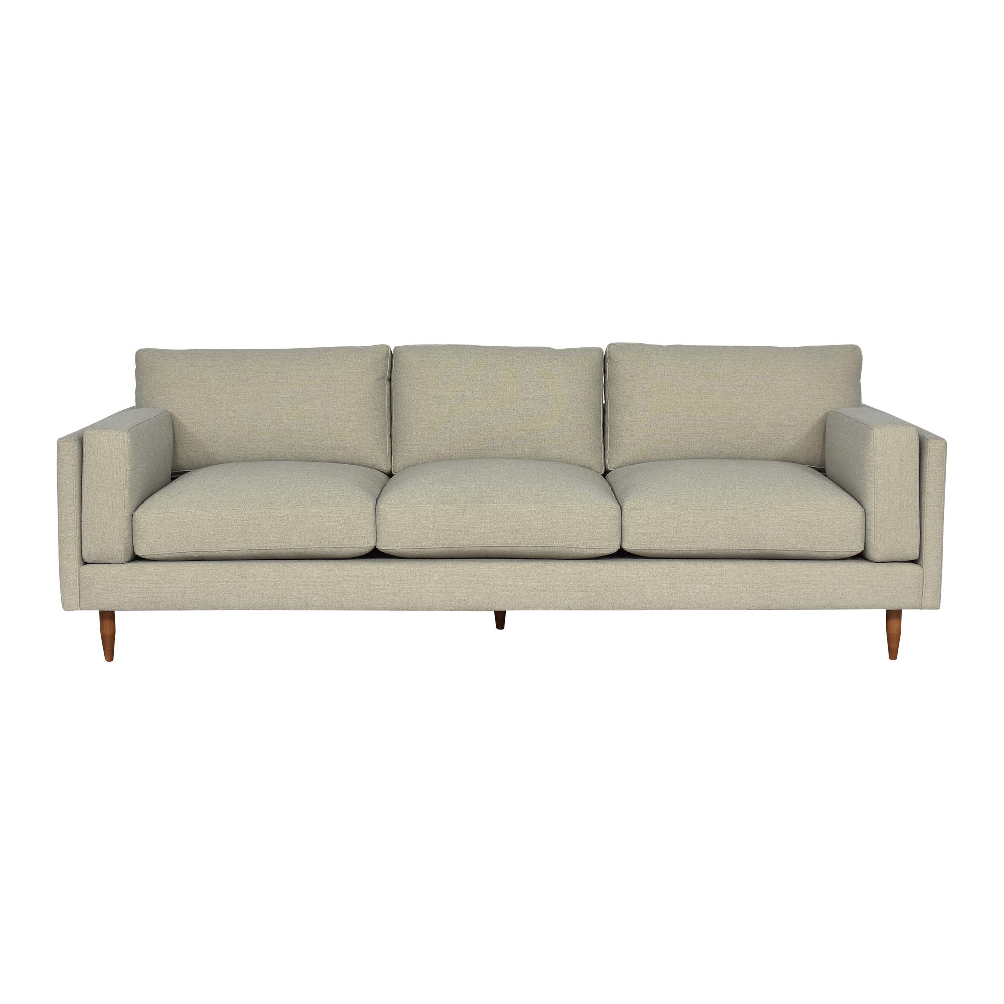 BenchMade Modern Skinny Fat Sofa / Sofas