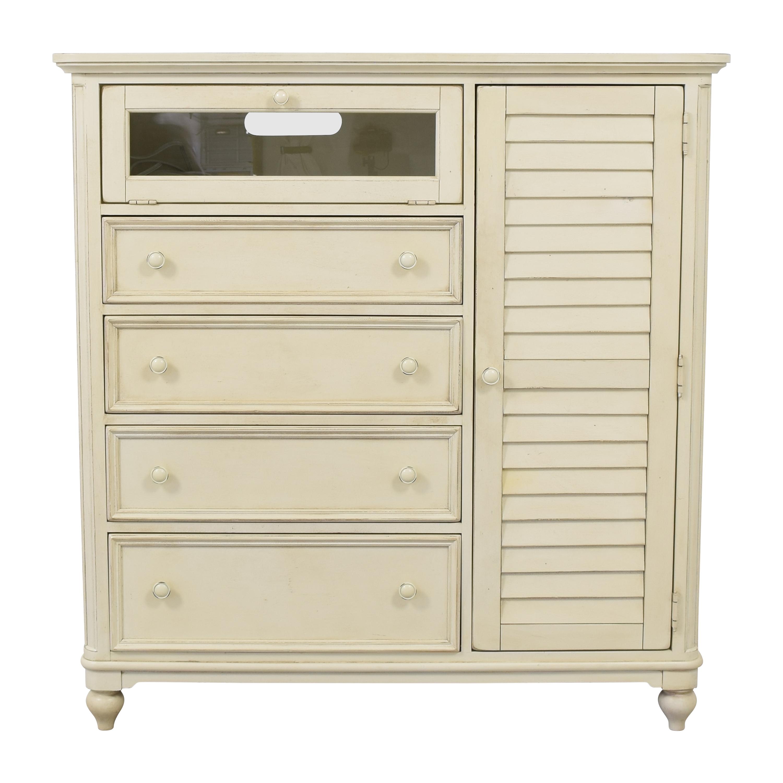 Universal Furniture Paula Deen for Universal Furniture Five Drawer Dresser on sale