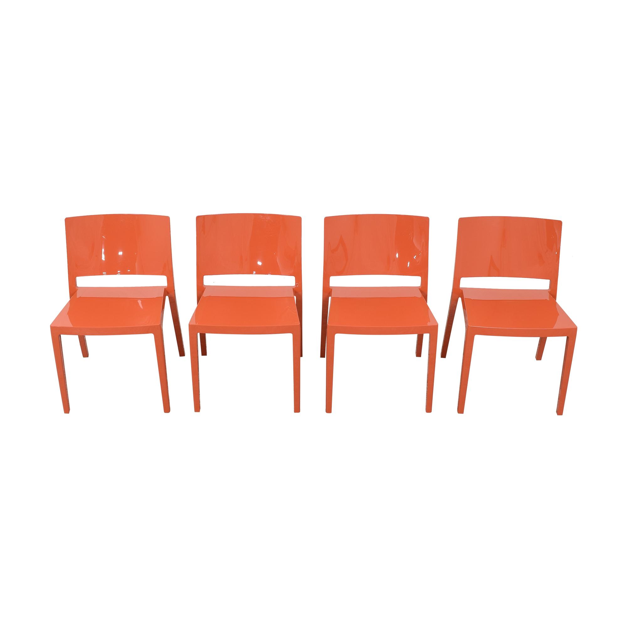buy Kartell Kartell Lizz Chairs online