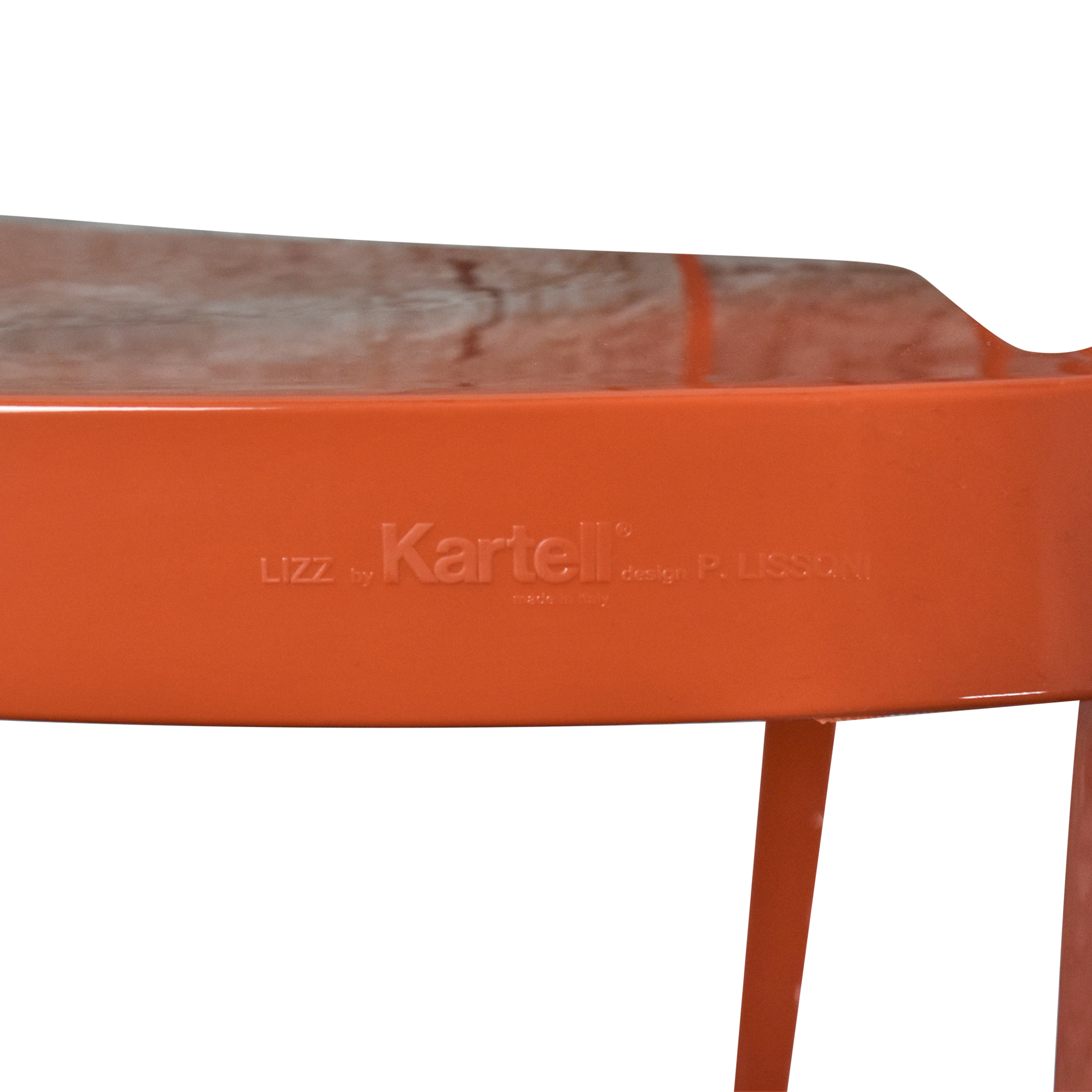 Kartell Kartell Lizz Chairs