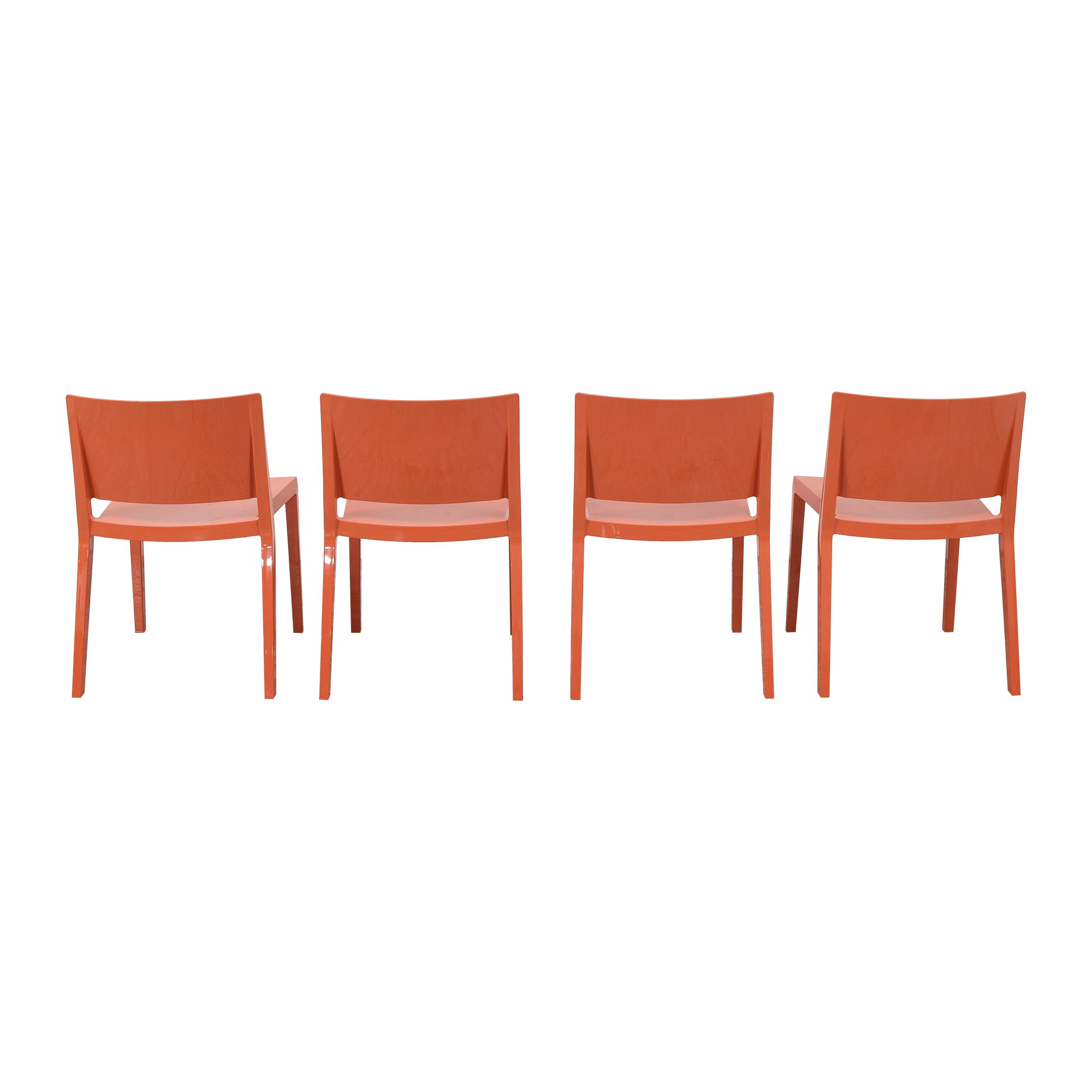 Kartell Lizz Chairs / Chairs