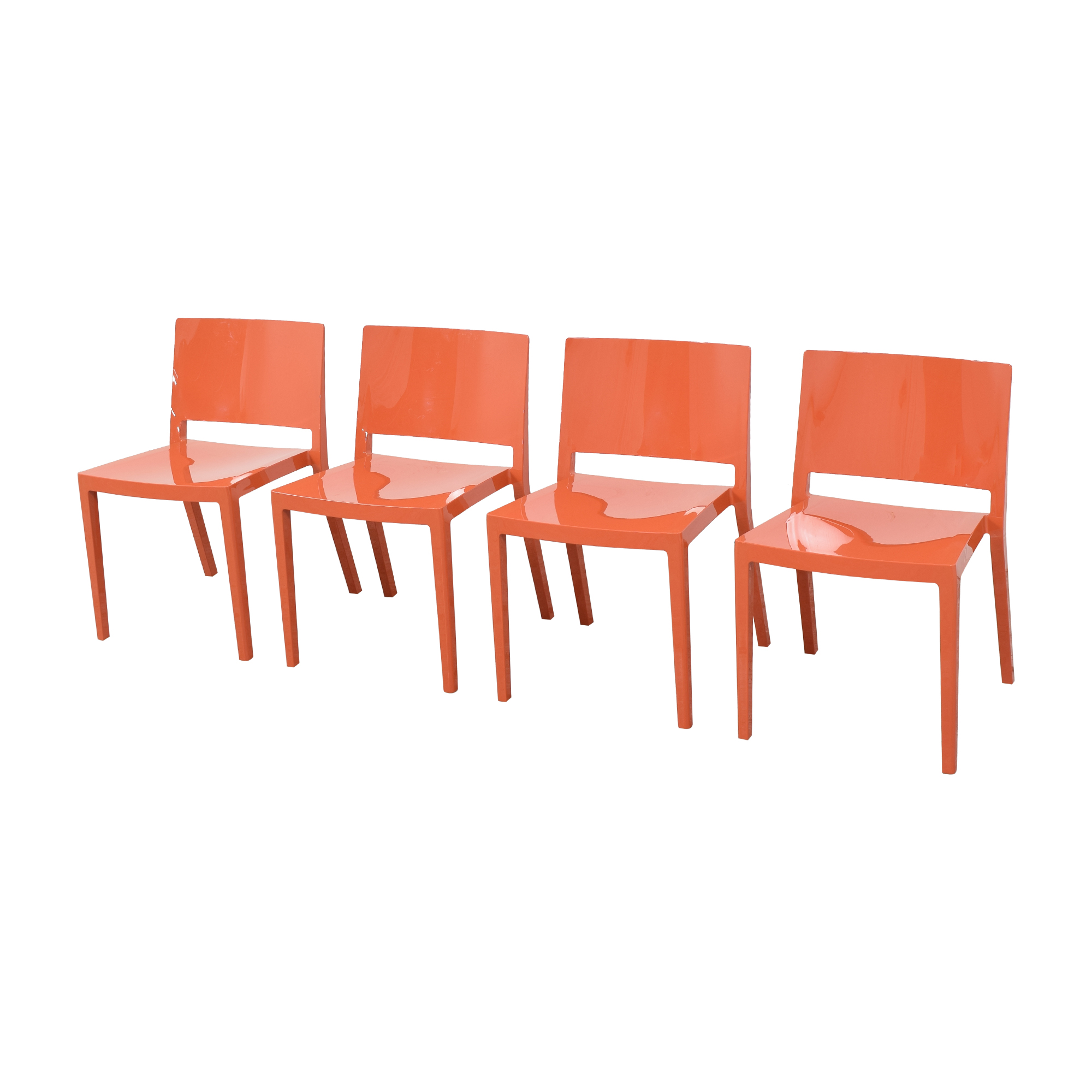 shop Kartell Lizz Chairs Kartell Chairs
