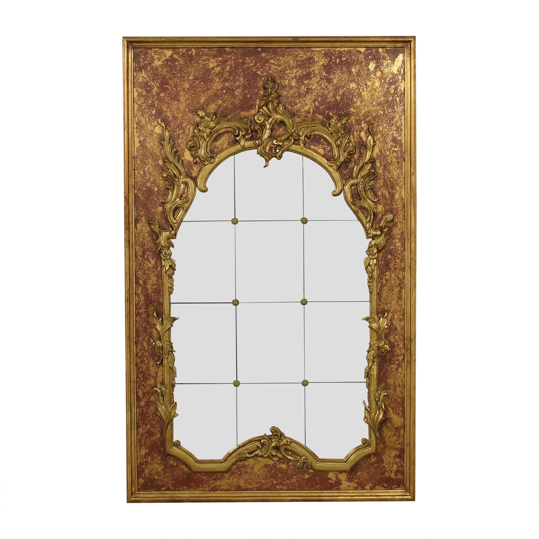 La Barge La Barge Rococo-Style Decorative Mirror coupon
