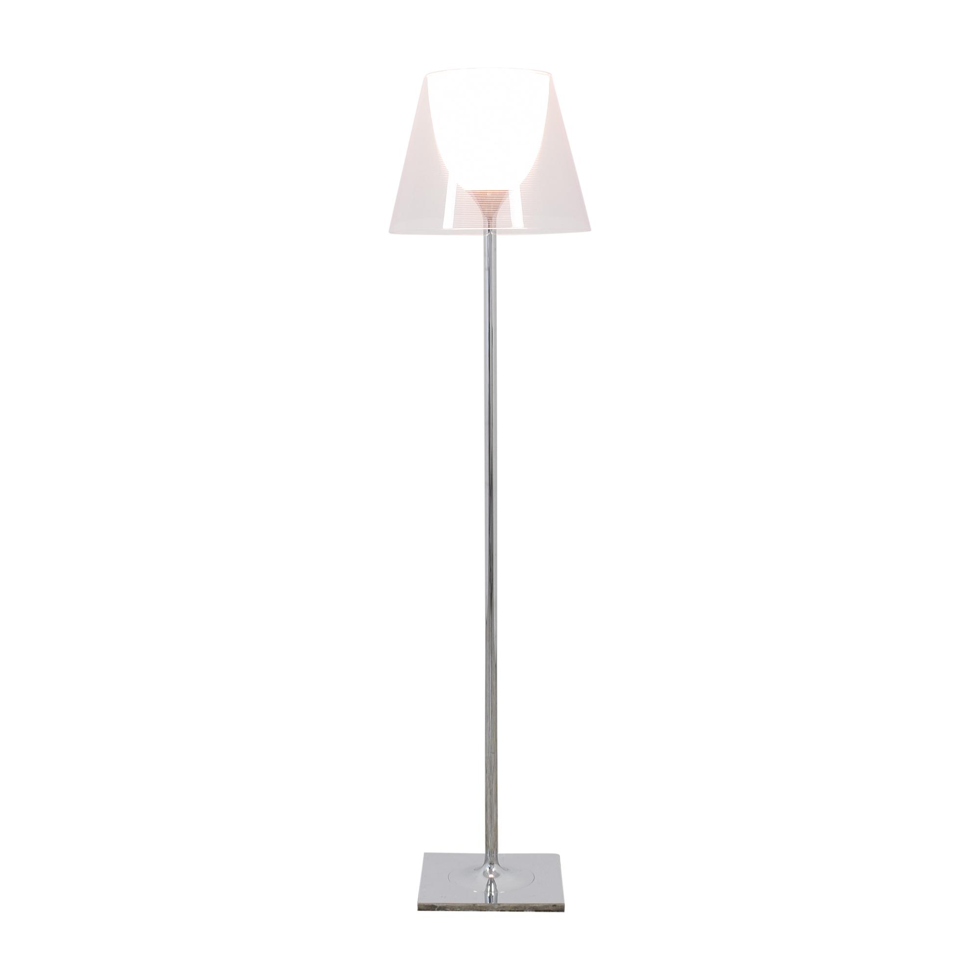 FLOS Flos KTribe F2 Floor Lamp by Philippe Starck pa